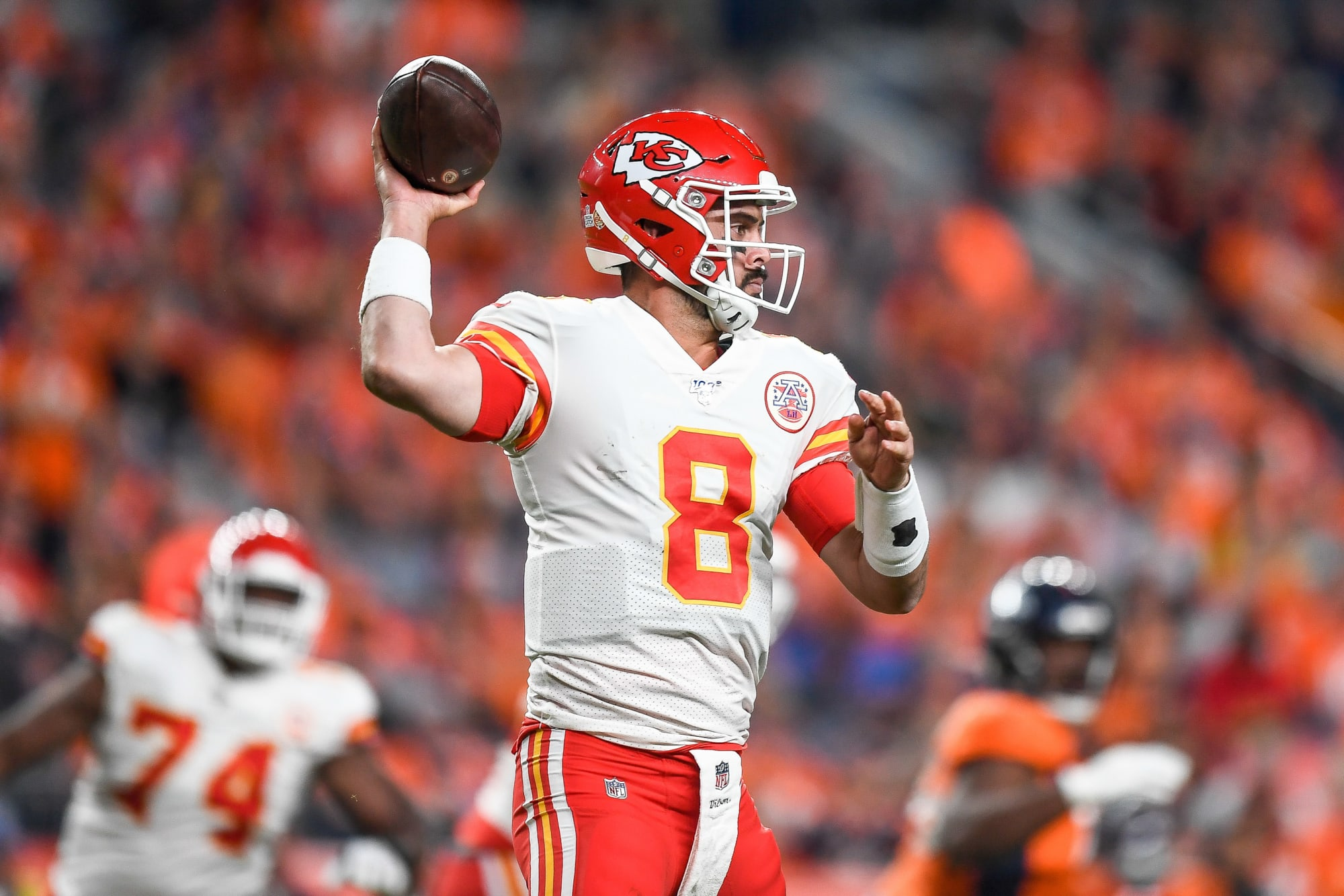 These are the eight must-watch NFL games for 2019 | RSN