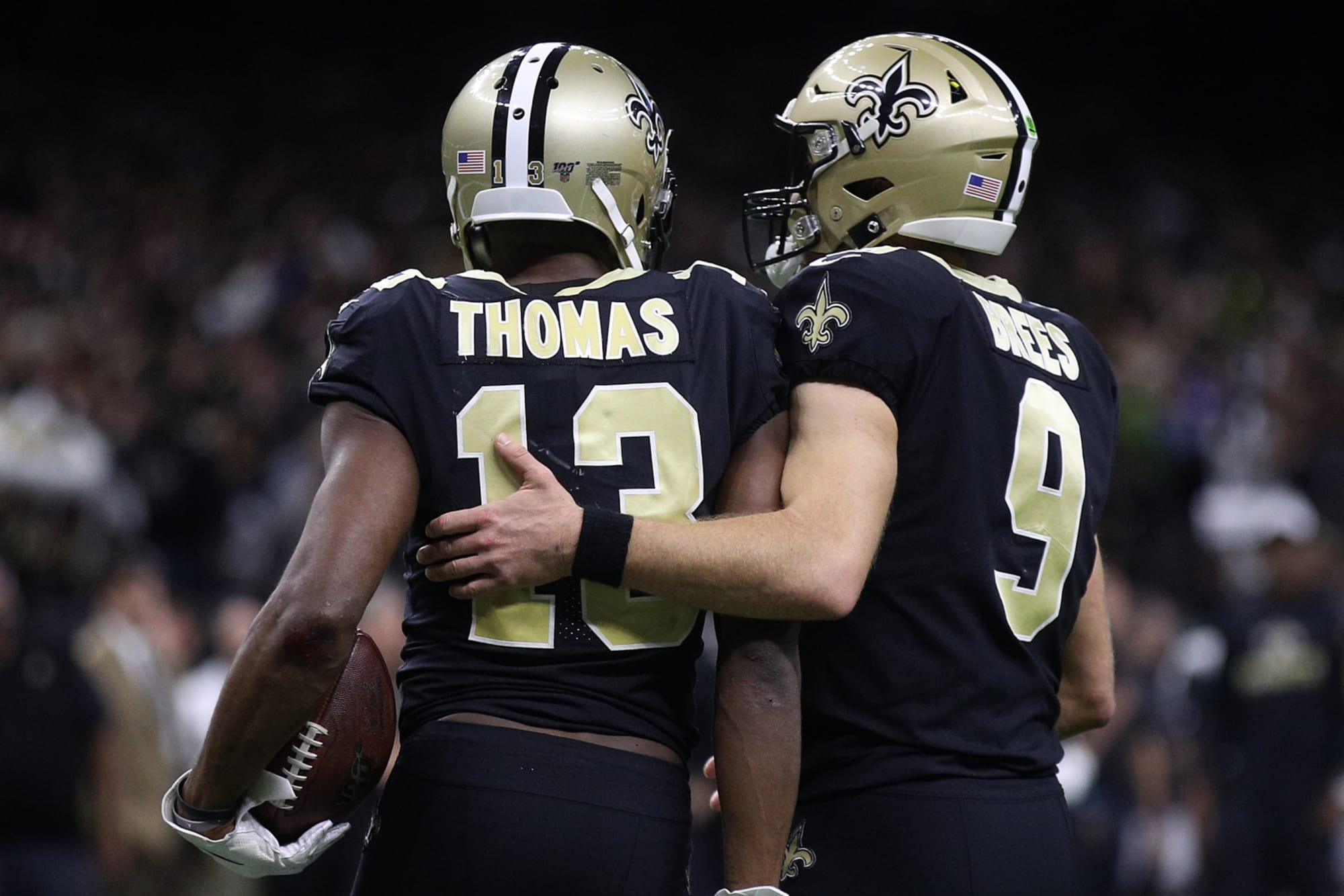 New Orleans Saints Are Setting The Mold For Other Nfl Teams