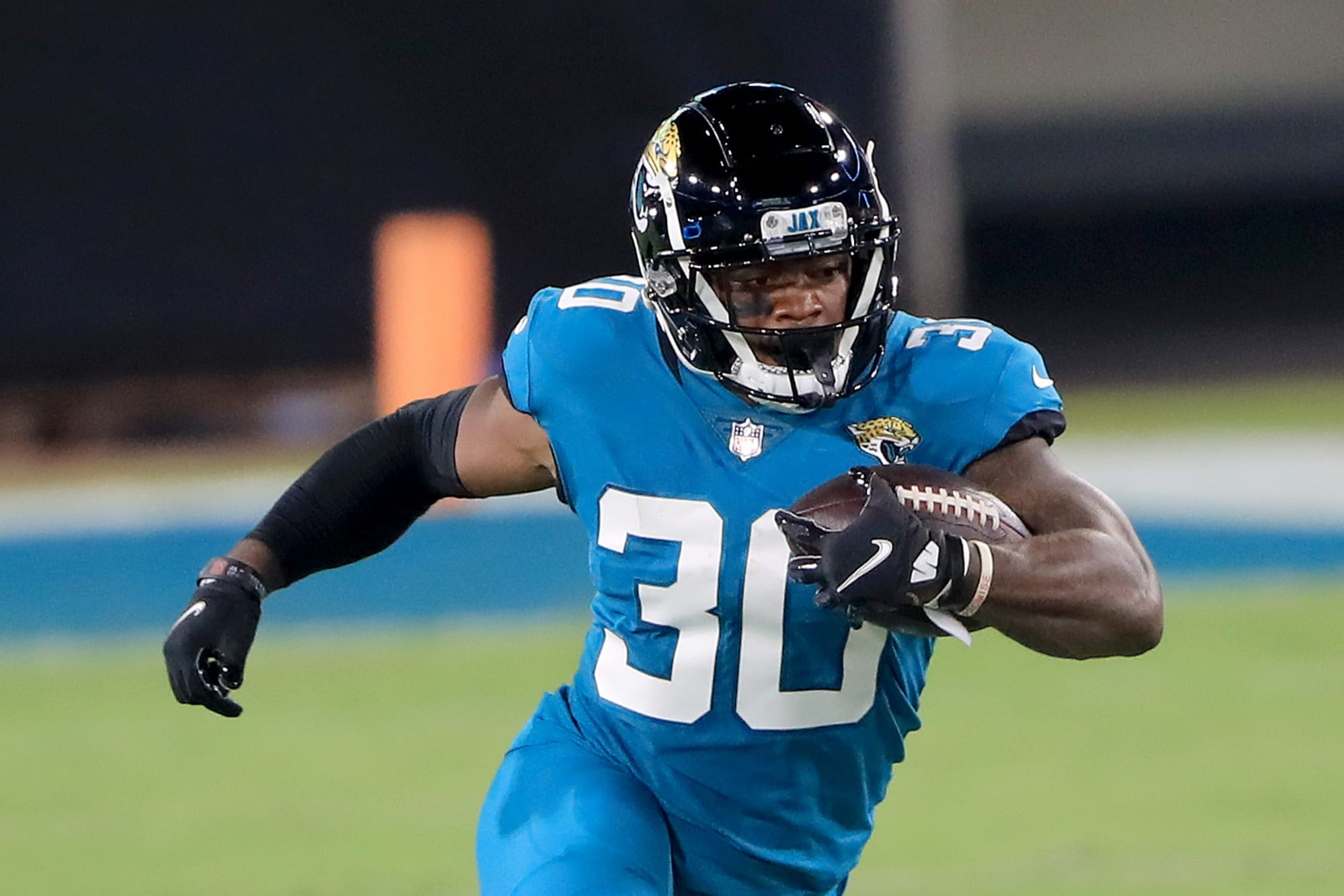 James Robinson the latest example of NFL running backs not mattering