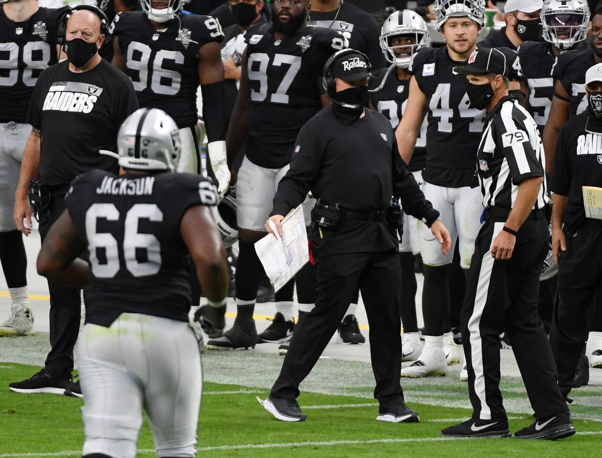 Las Vegas Raiders: 3 Bold predictions for Week 8 vs. Browns