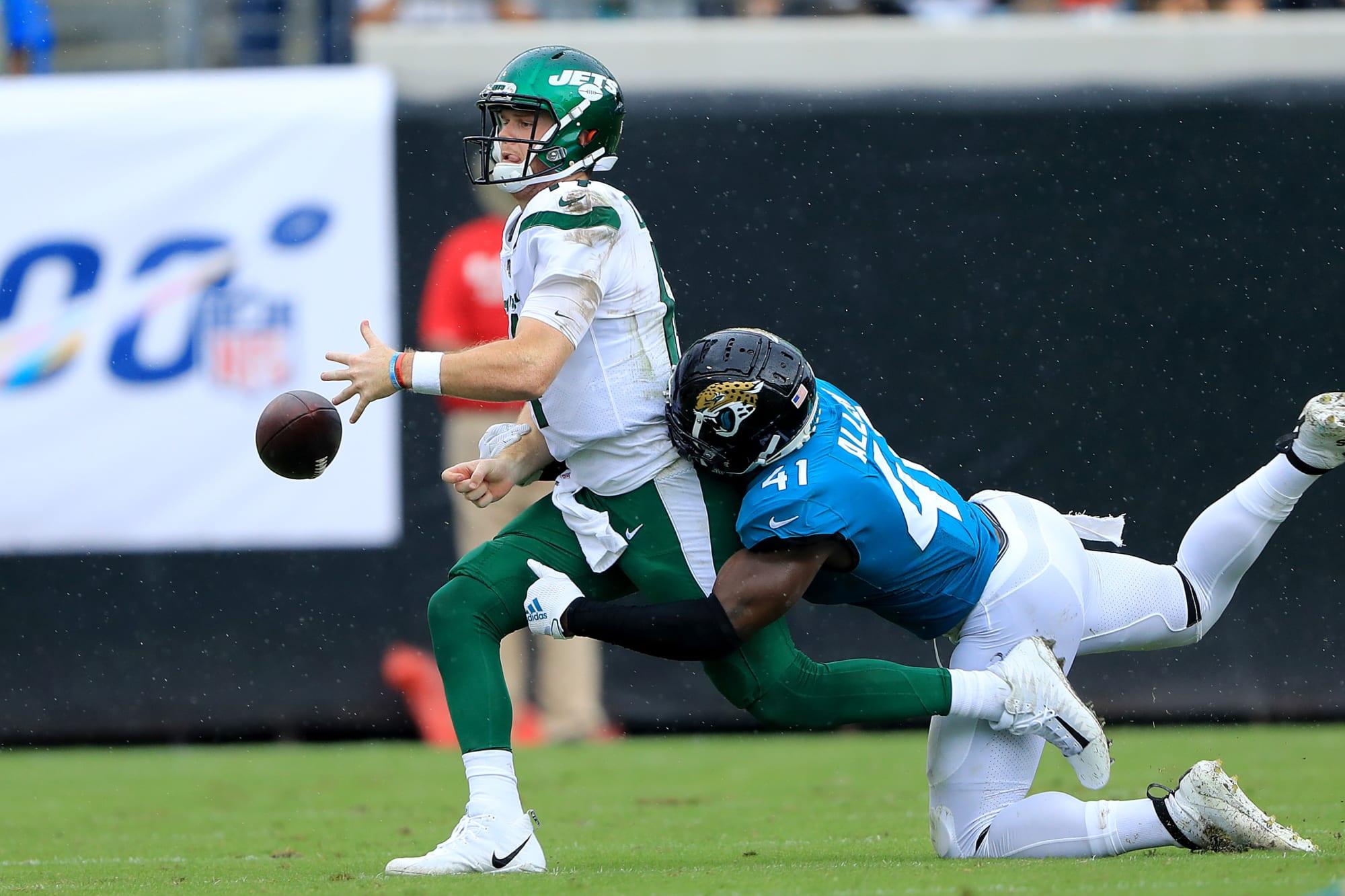 Carolina Panthers: 3 Biggest priorities in the 2021 NFL Draft