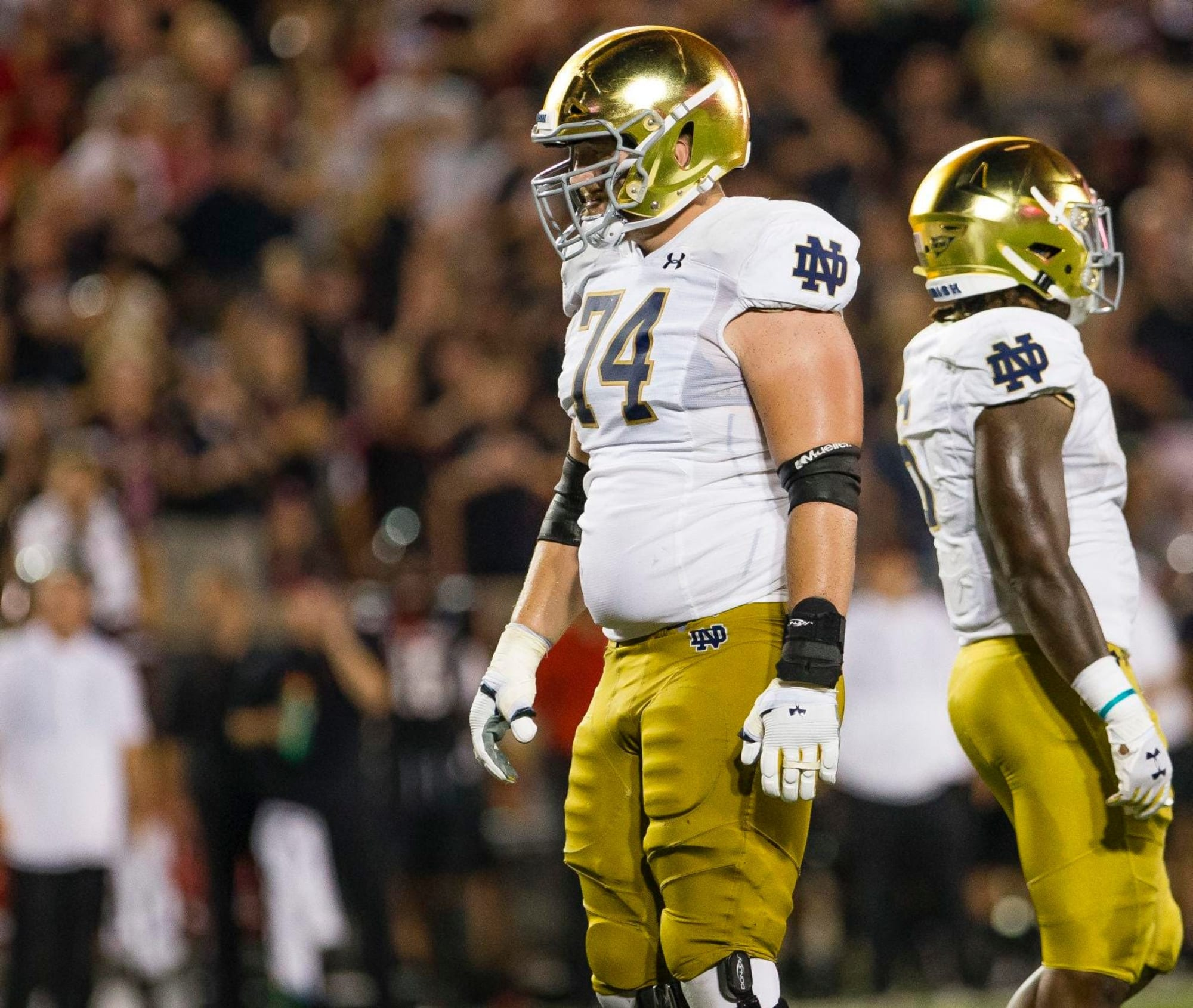 Green Bay Packers 7-round 2021 NFL mock draft revamps O-line