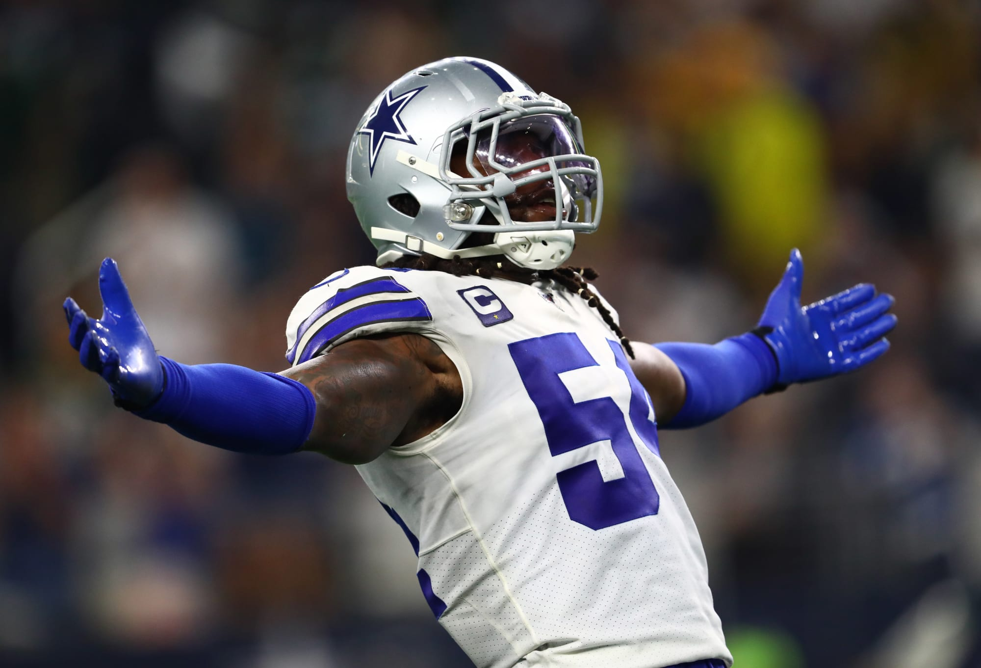 3 Players Dallas Cowboys can unload at trade deadline for 2021 rebuild