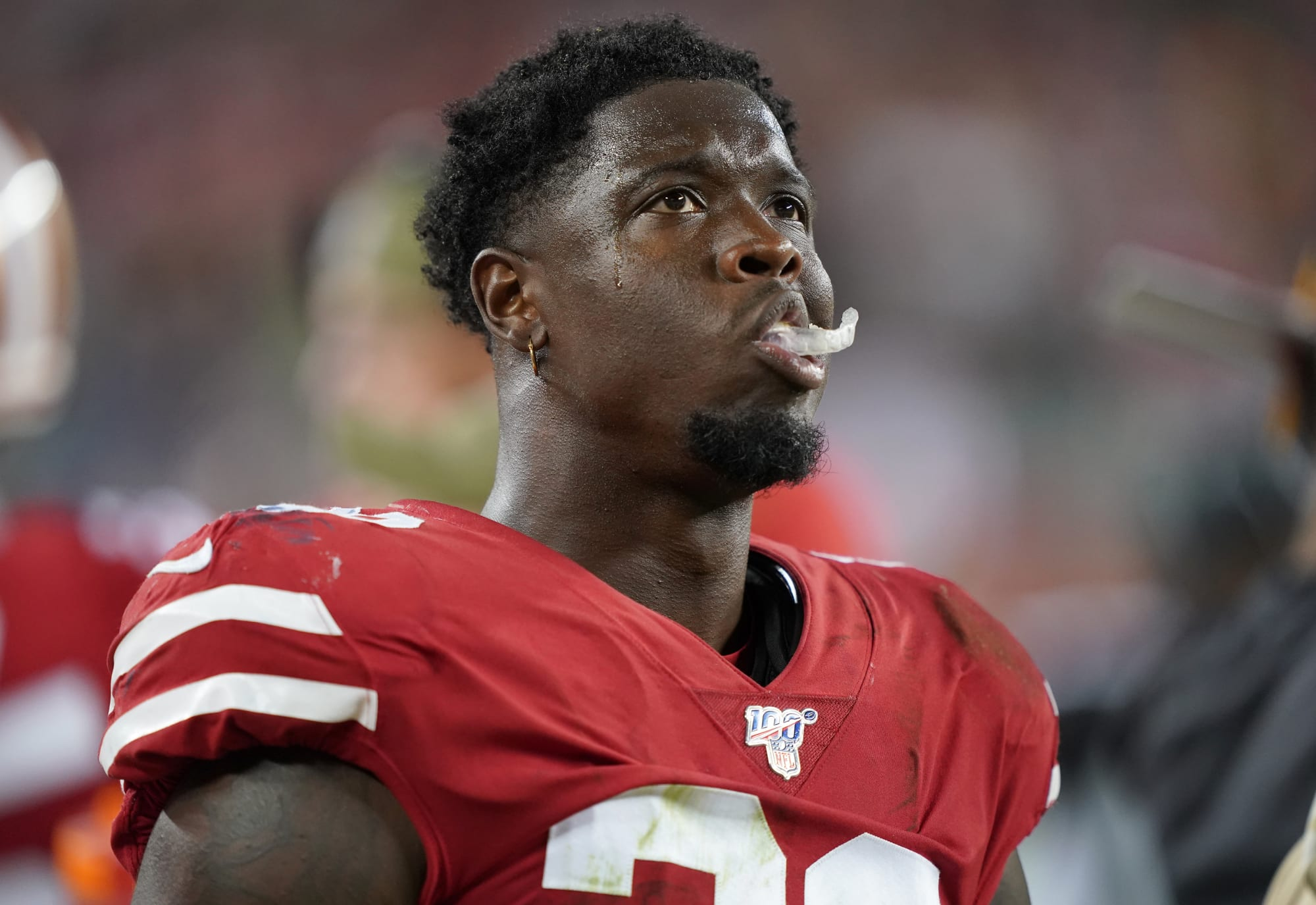 What does future hold for 49ers safety Jaquiski Tartt?