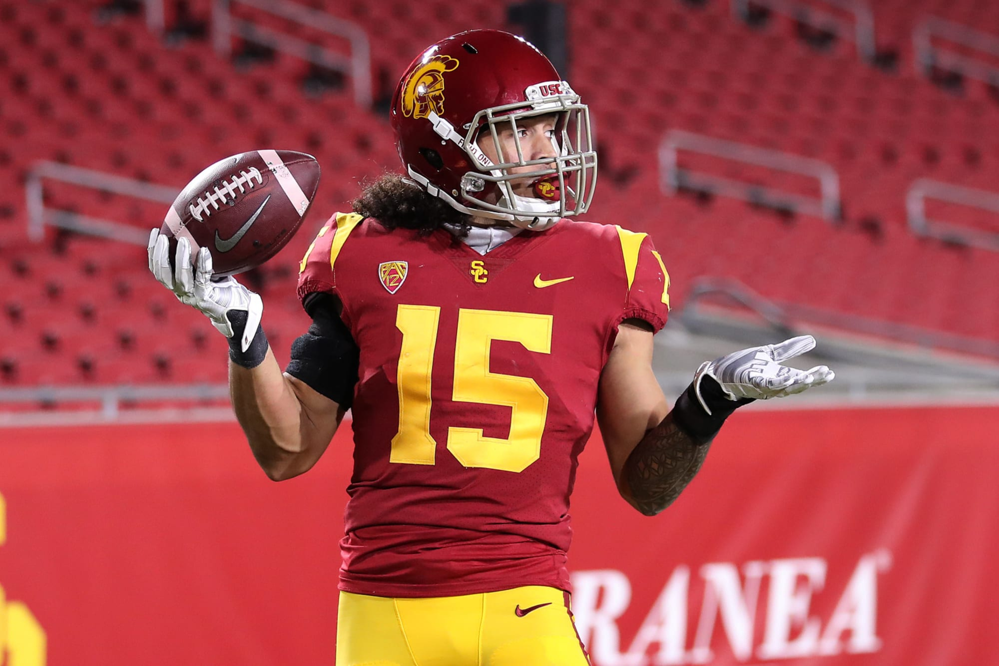 49ers NFL Draft: Talanoa Hufanga was best value-pick prospect