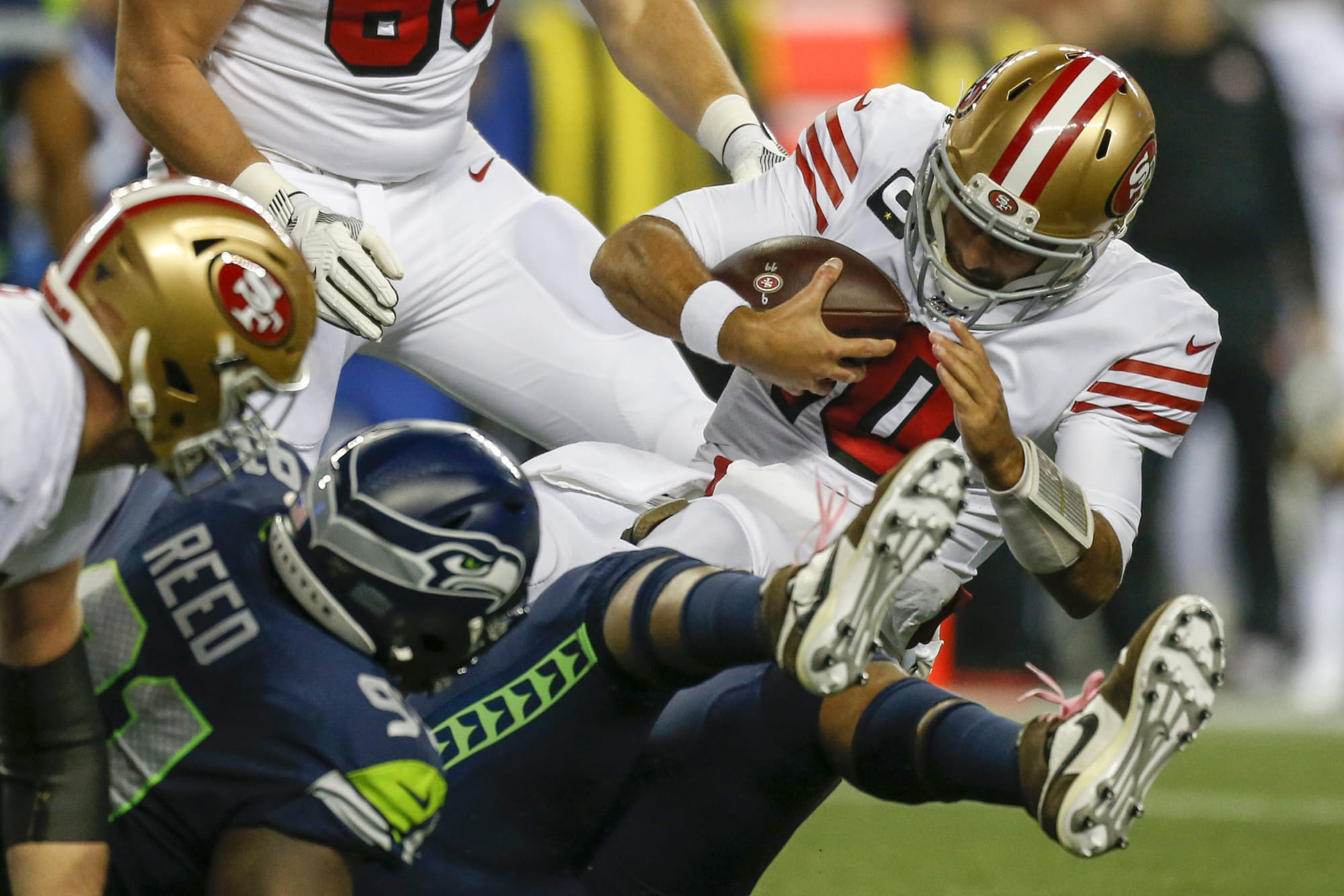 3 reasons why San Francisco 49ers will struggle in 2020