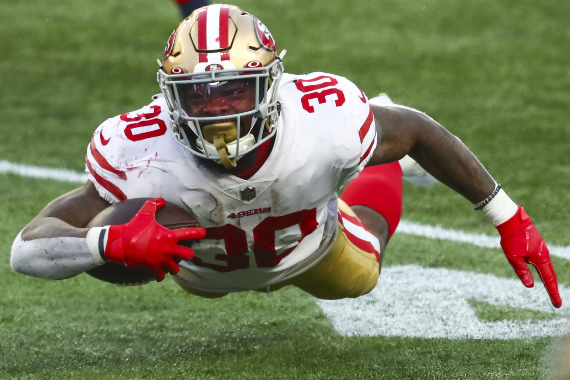 SF 49ers: 4 players who need to see more playing time moving forward
