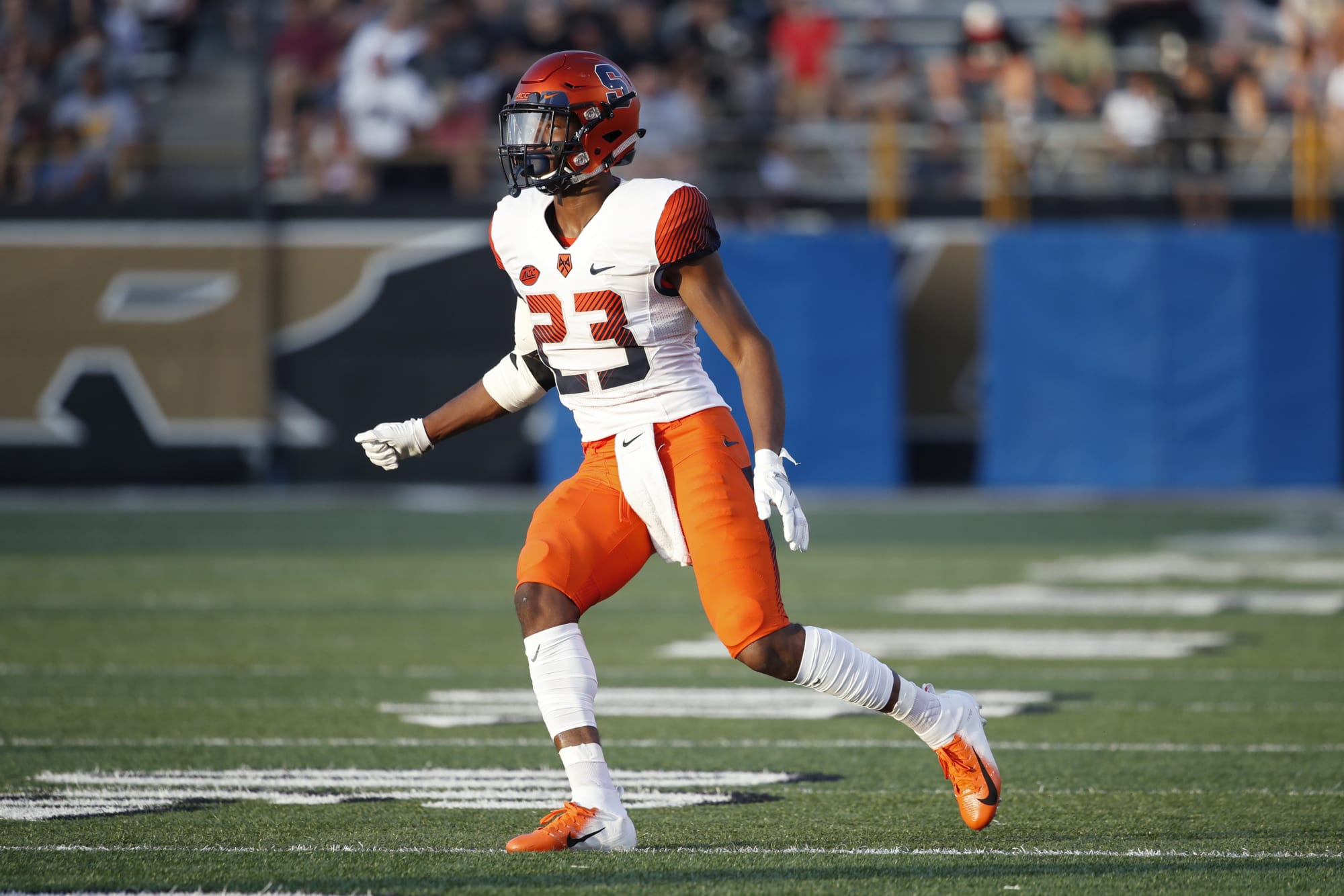 49ers NFL Draft: Ifeatu Melifonwu would be a steal in Round 3