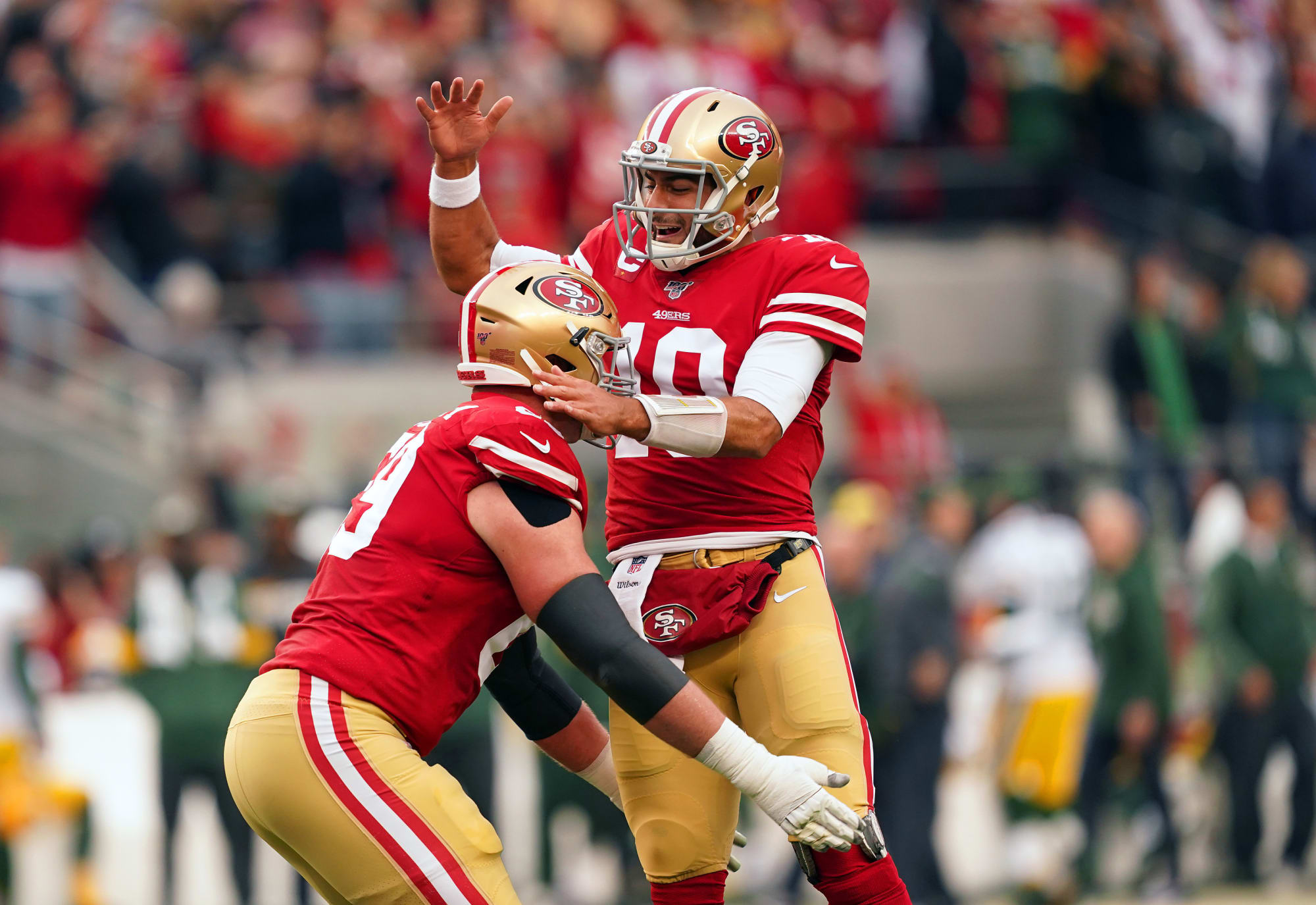 4 weakest links on 49ers roster heading into 2021