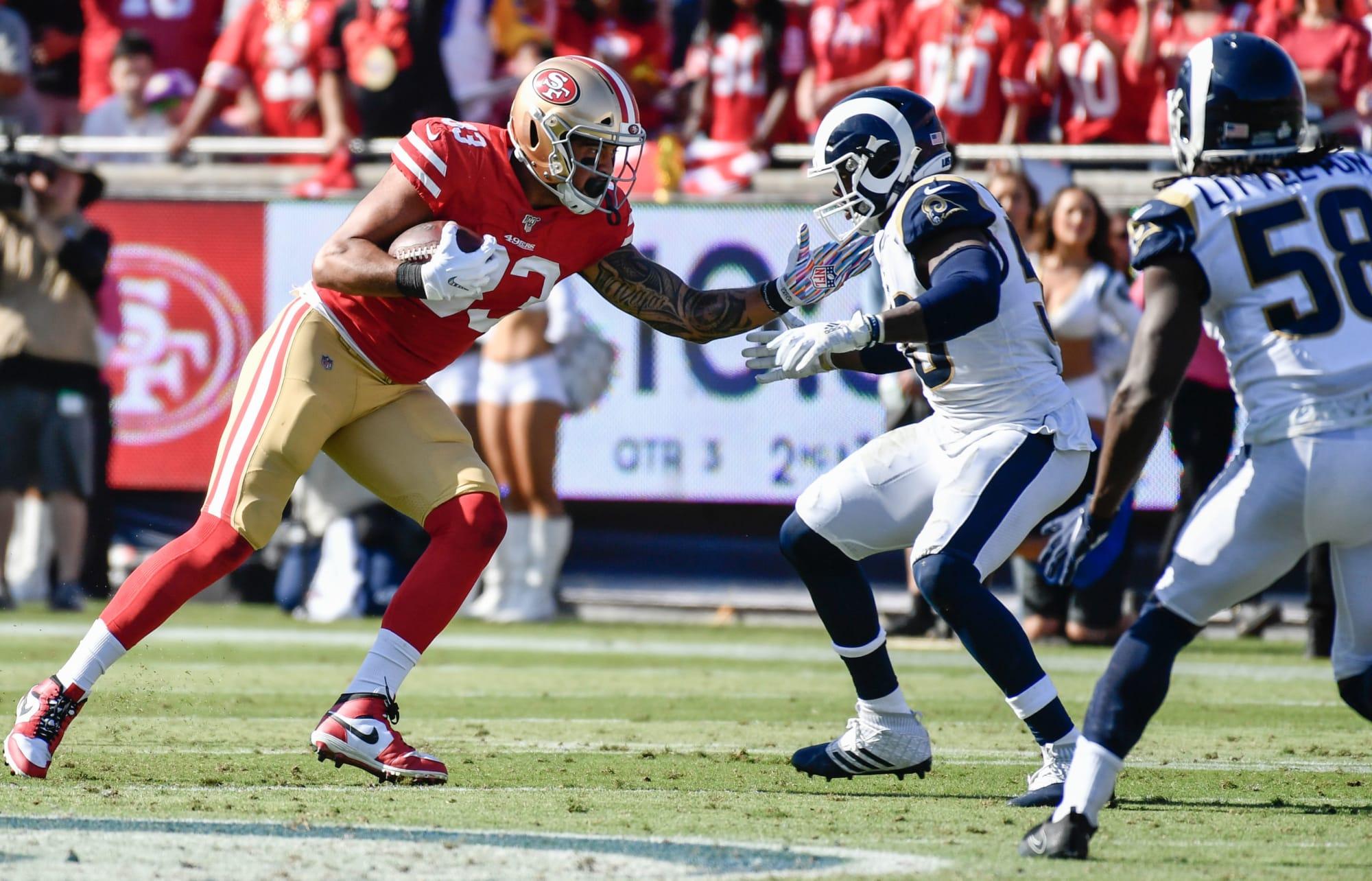 SF 49ers: 5 bold predictions in Week 12 vs. LA Rams