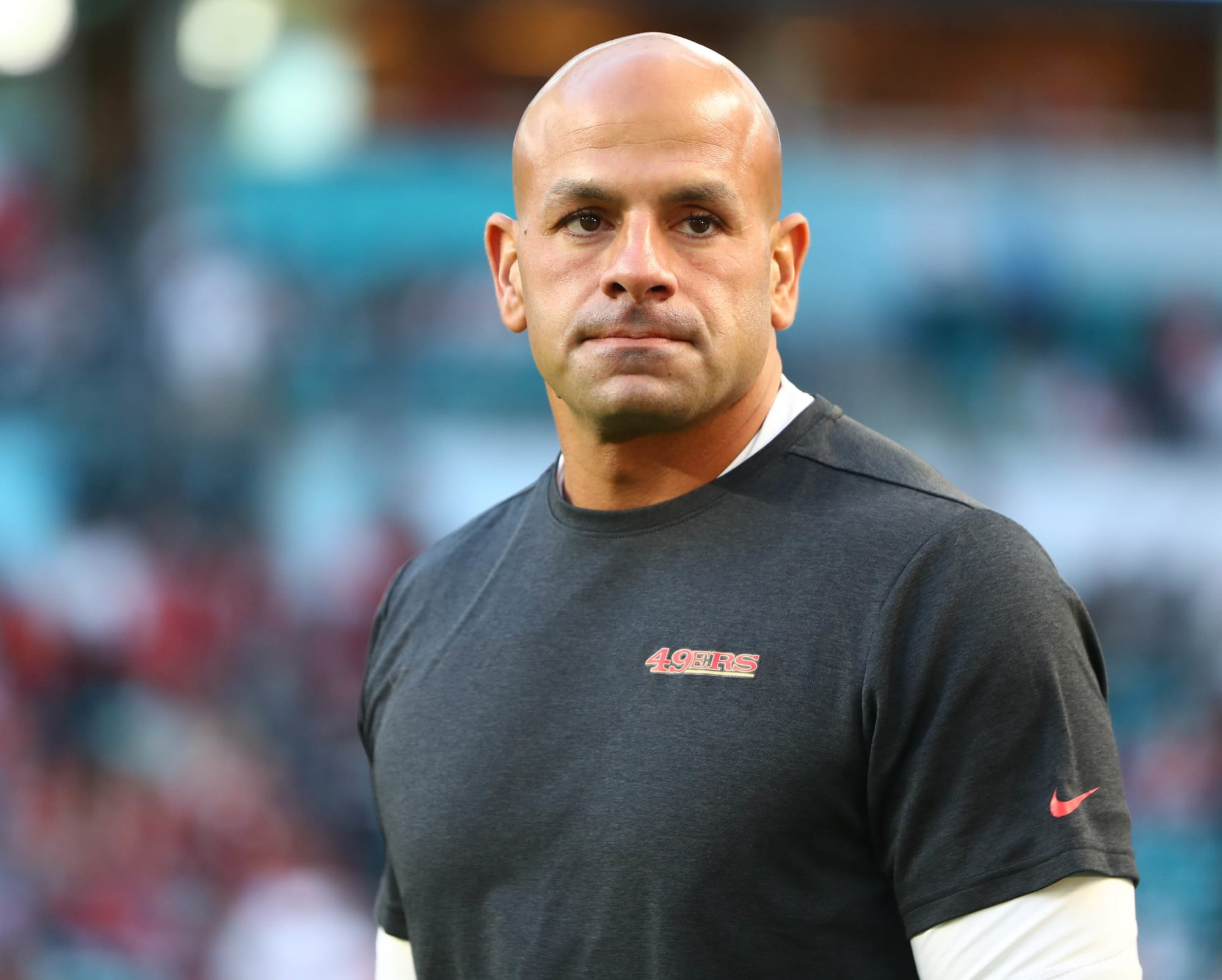 SF 49ers: 3 best replacements for Robert Saleh if he leaves in 2021