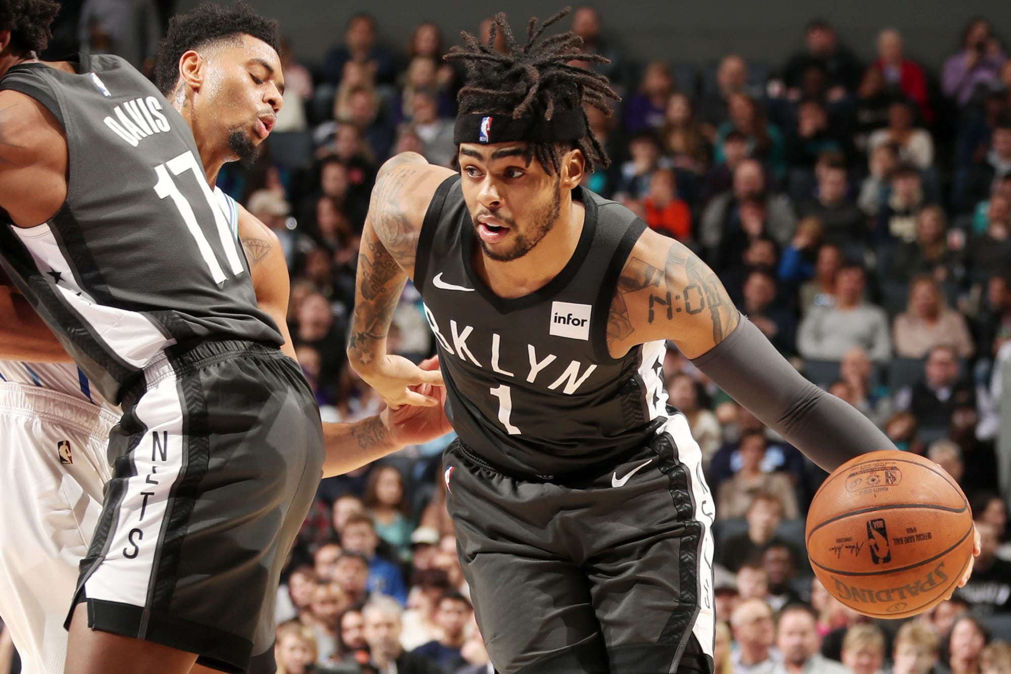 Brooklyn Nets 3 Things To Watch In Big Matchup At Charlotte