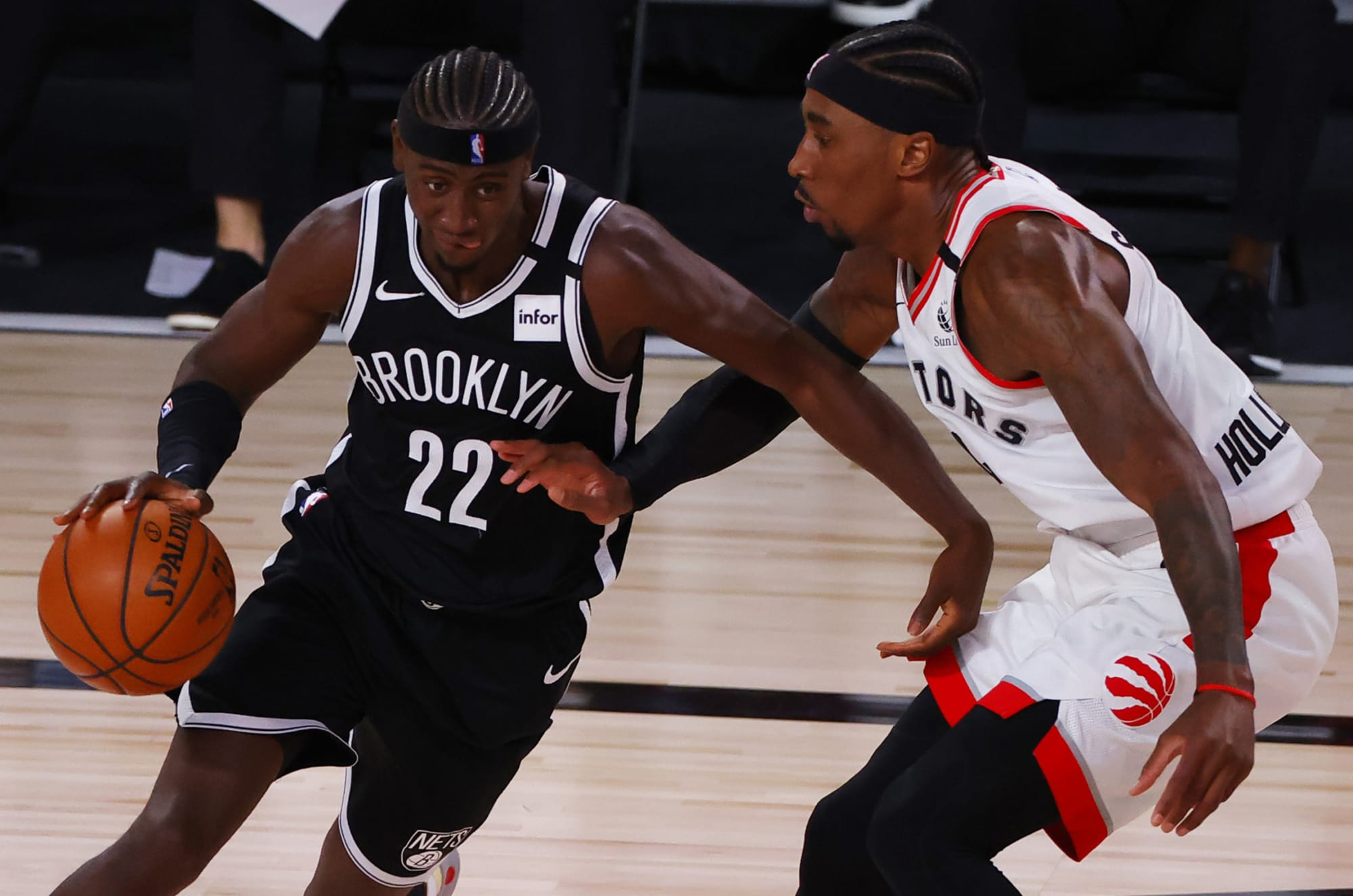 Nets vs Raptors NBA Playoffs live stream reddit for Game 3
