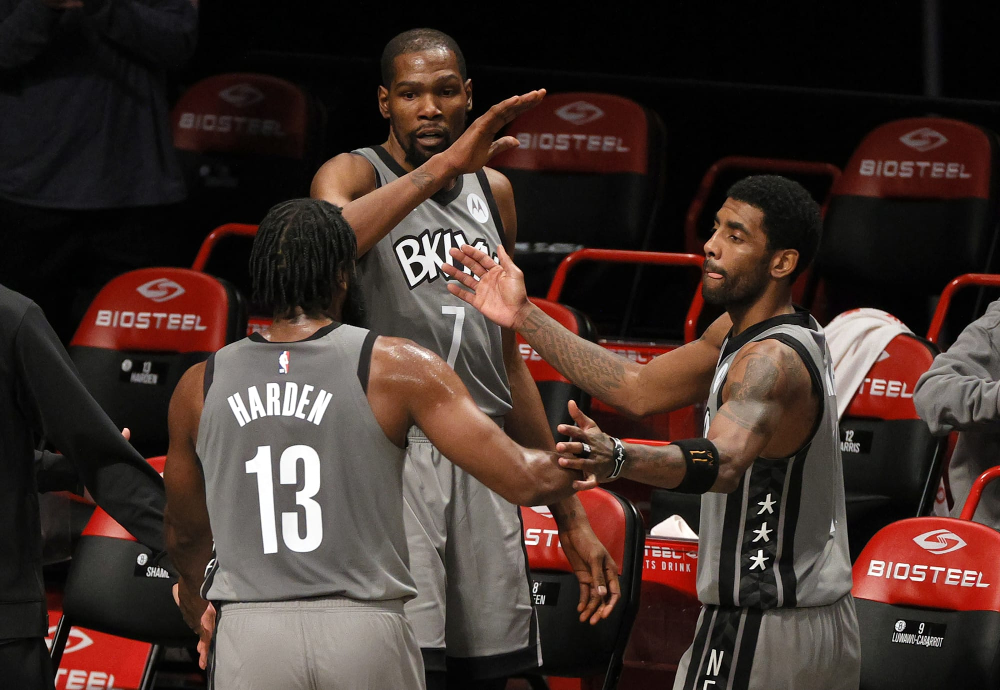 Nets: Kevin Durant's comments on Big 3's future beyond 2022 sparks discussion