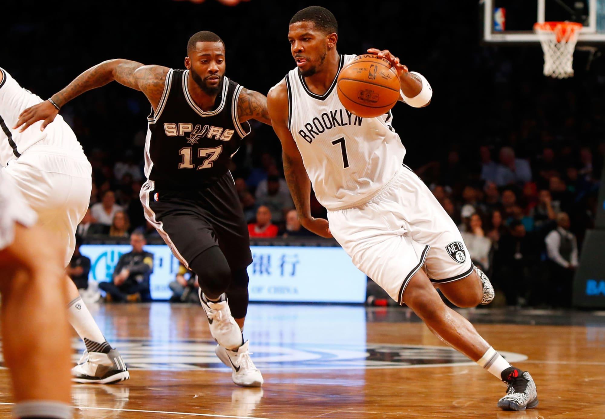 Brooklyn Nets: Joe Johnson comeback better not impact BK's playoff run