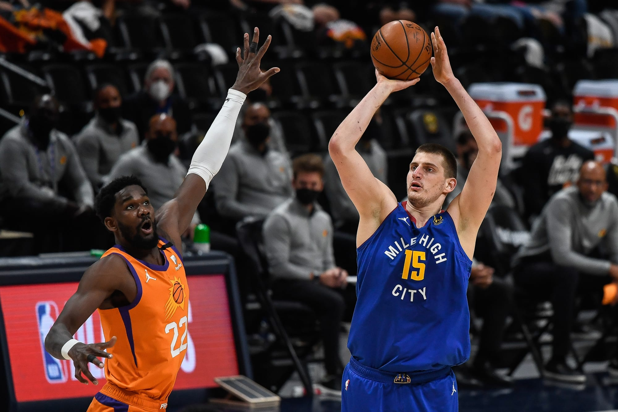 Denver Nuggets: 3 things we learned from Game 3 loss