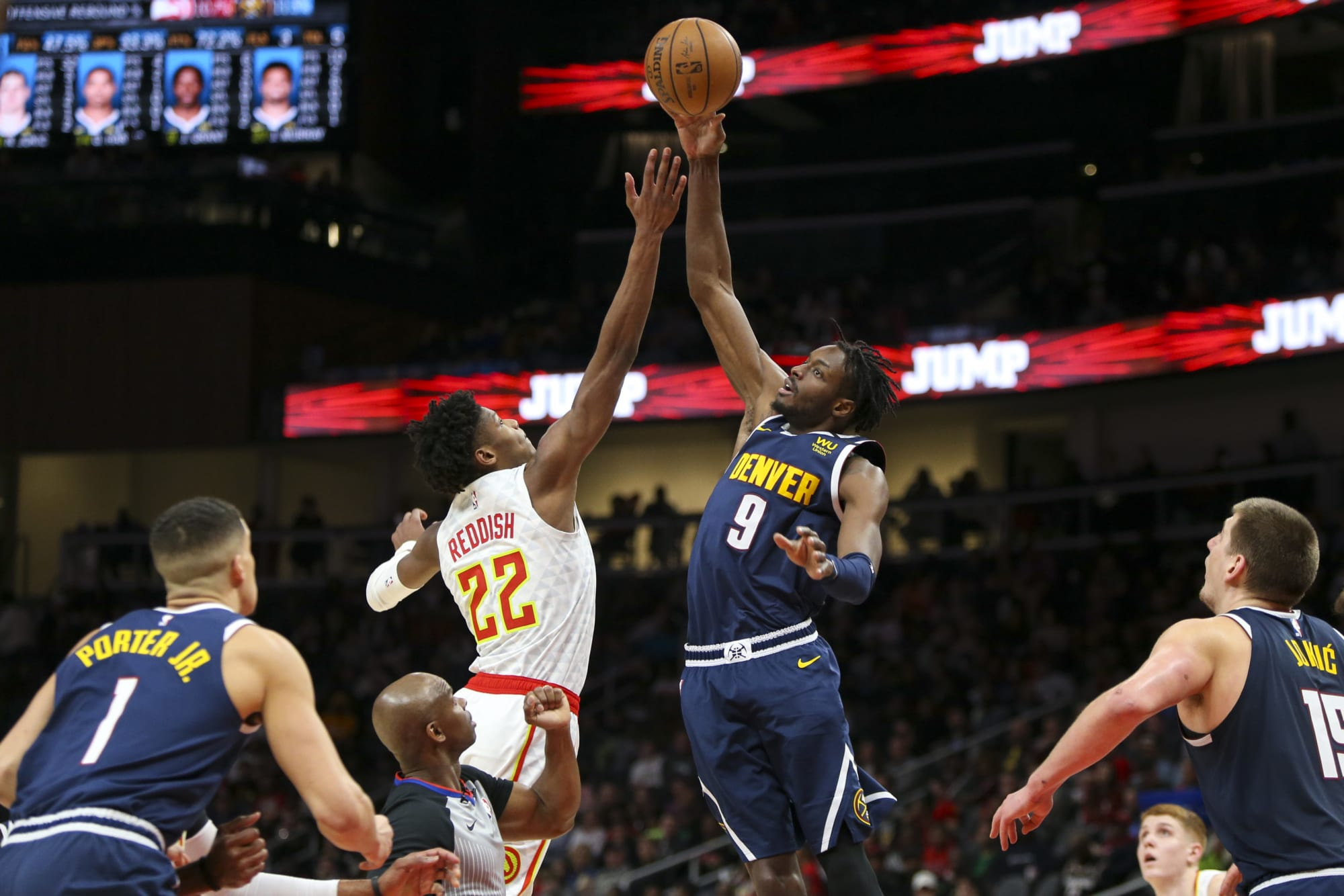 How the loss of Jerami Grant affects the Nuggets