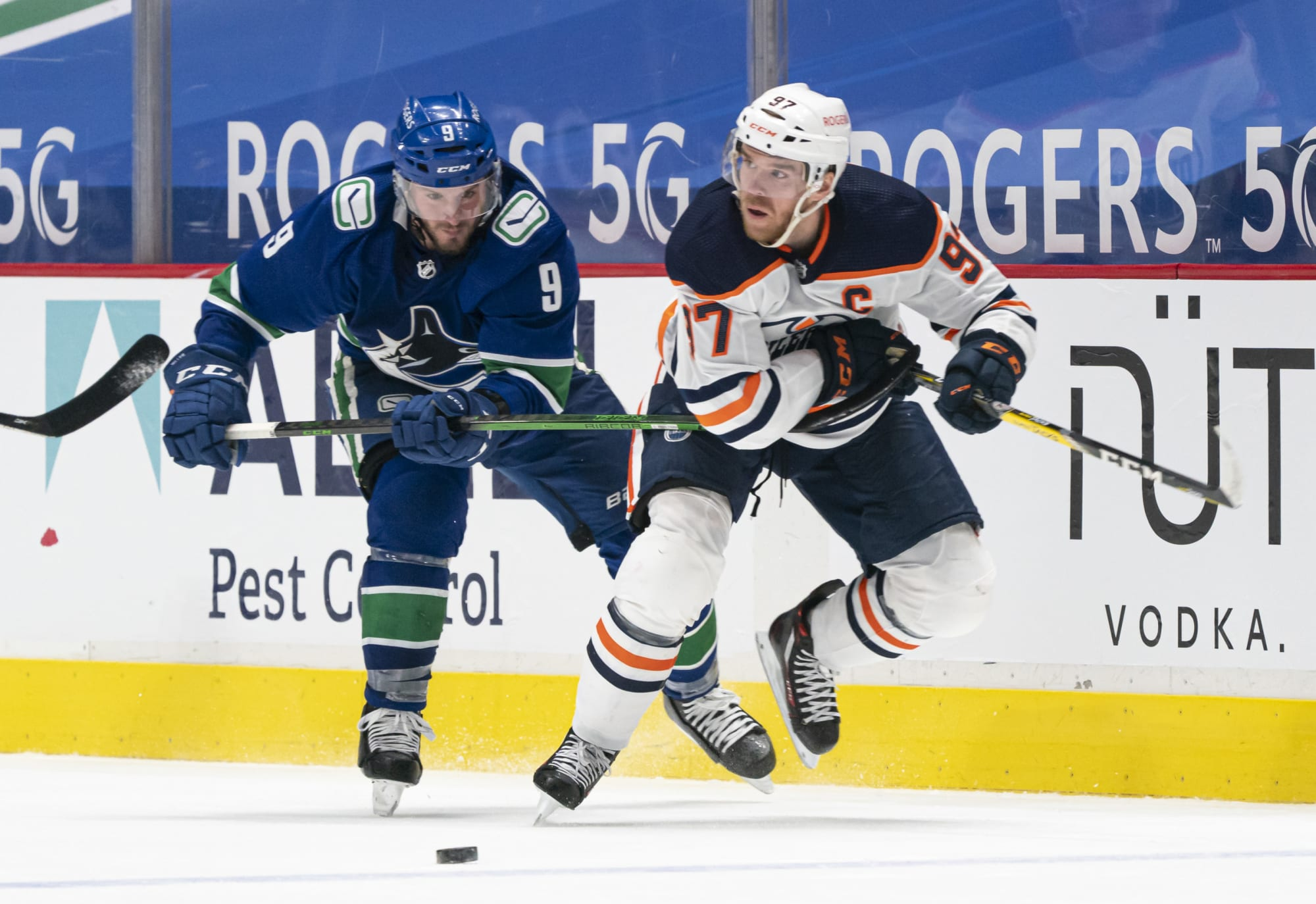 Edmonton Oilers: Will Connor McDavid make it to 100 points?