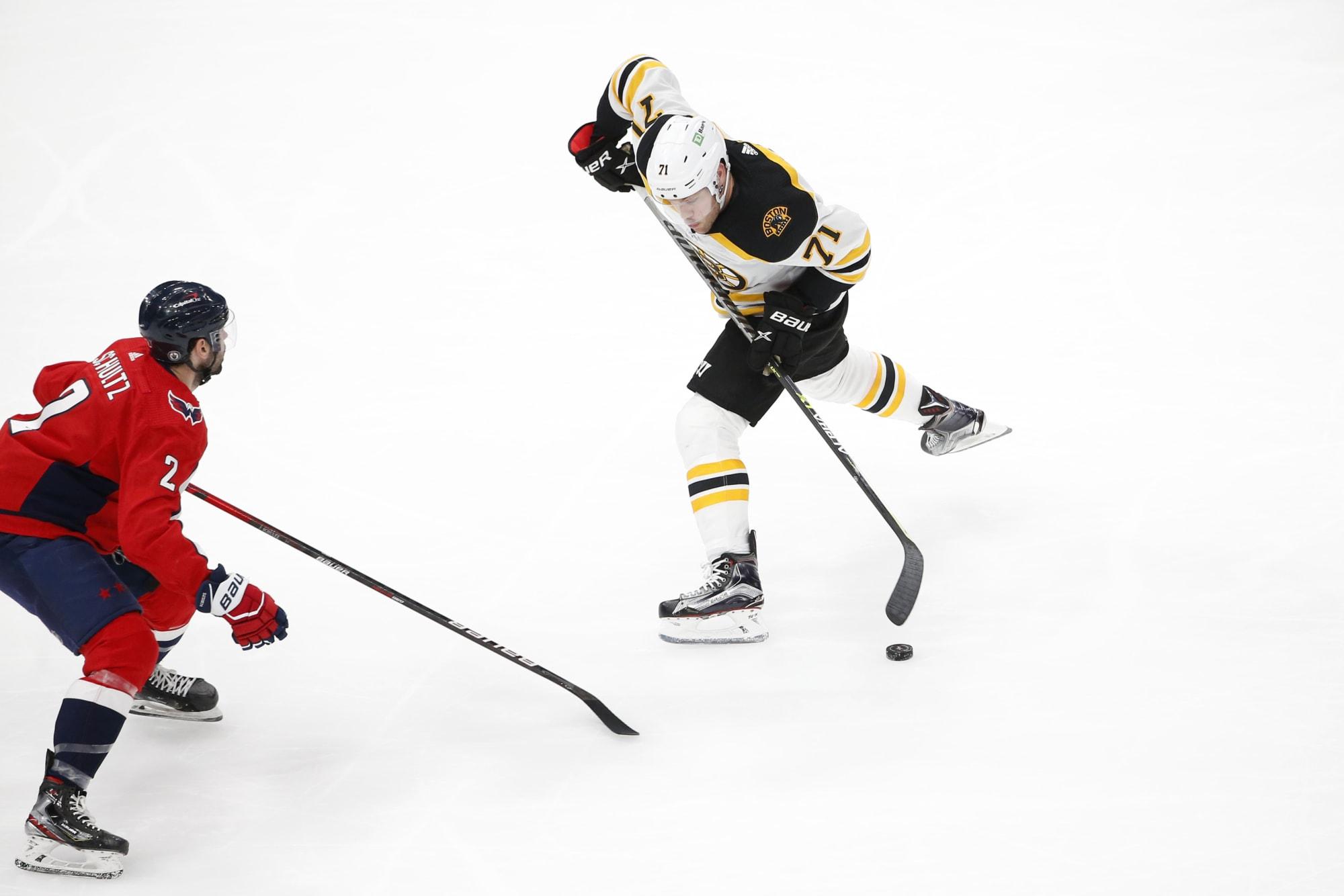 Edmonton Oilers: Did anyone win the Hall-Larsson trade?