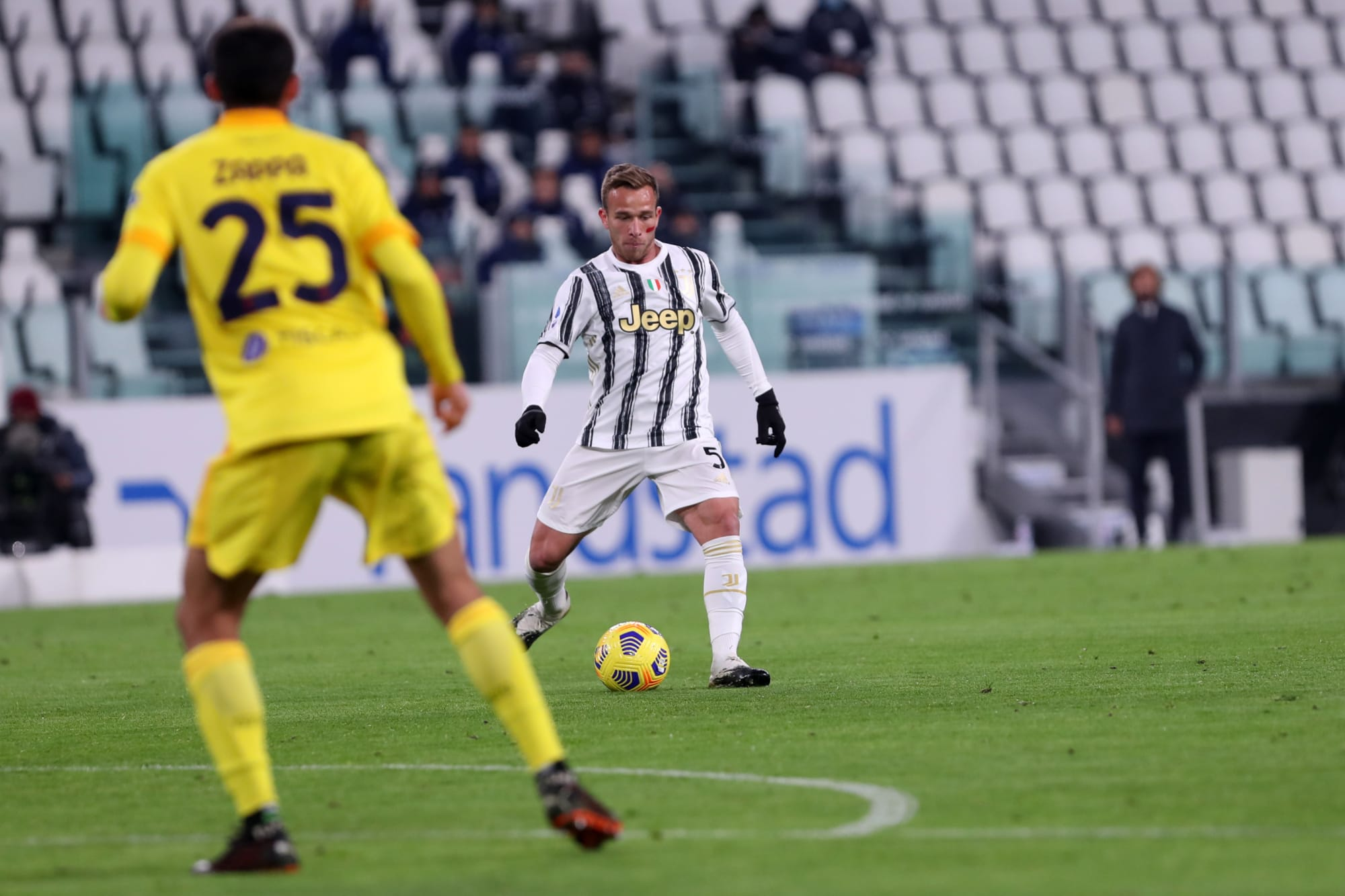 Juventus: 3 takeaways from a professional win over Cagliari