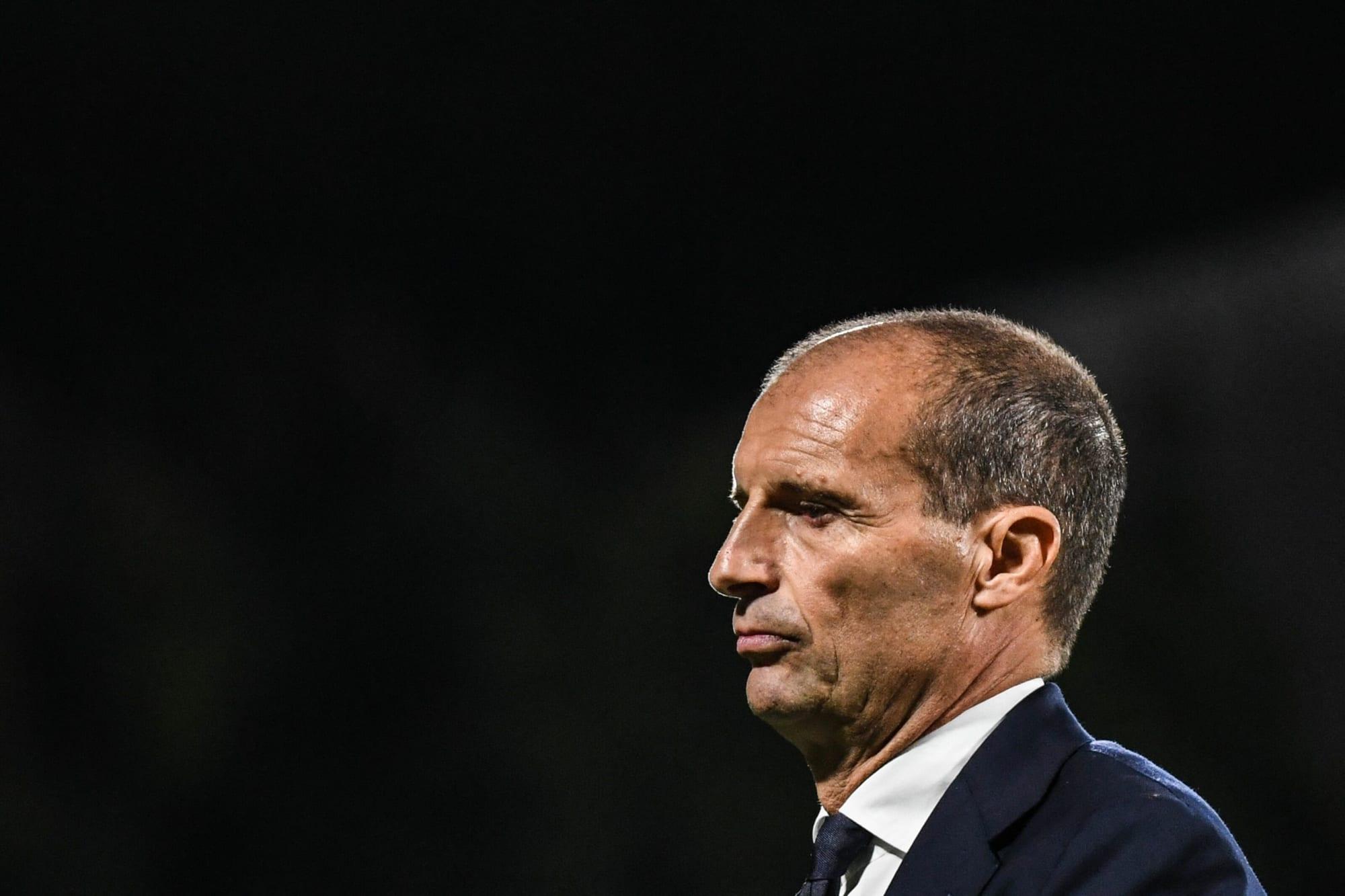Juventus must find their identity under Massimiliano Allegri