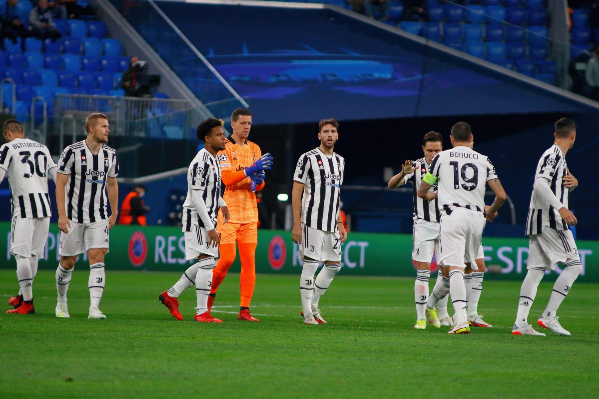 Juventus' predicted XI vs Inter: Will Dybala start the Derby d'Italia?
