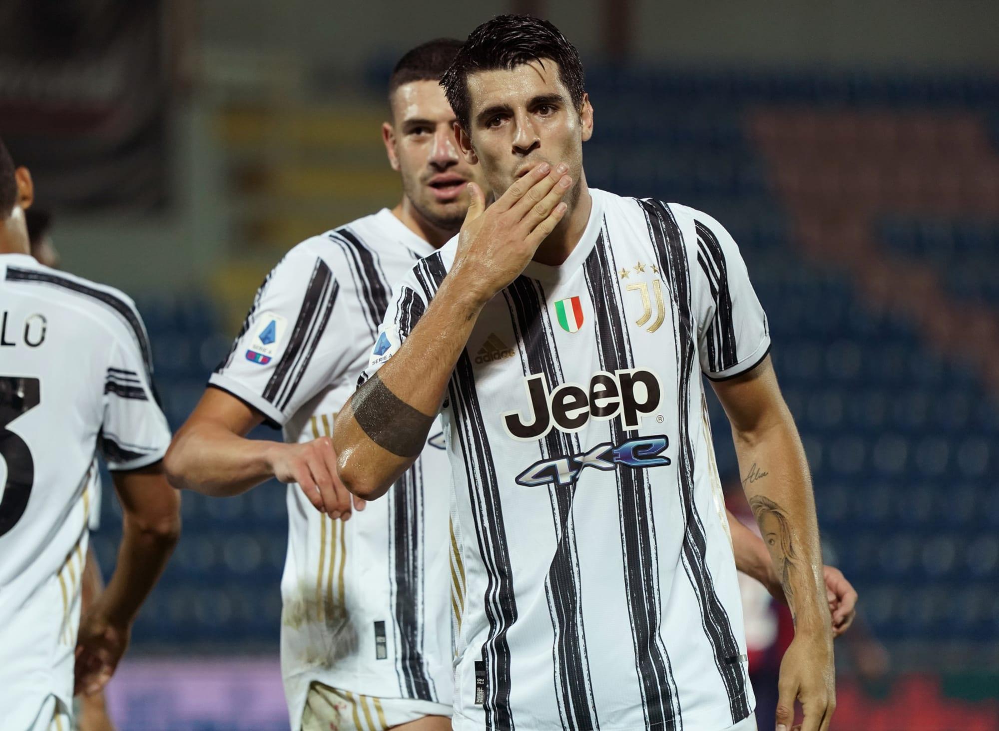 Juventus: 3 key players to watch against Dynamo Kyiv