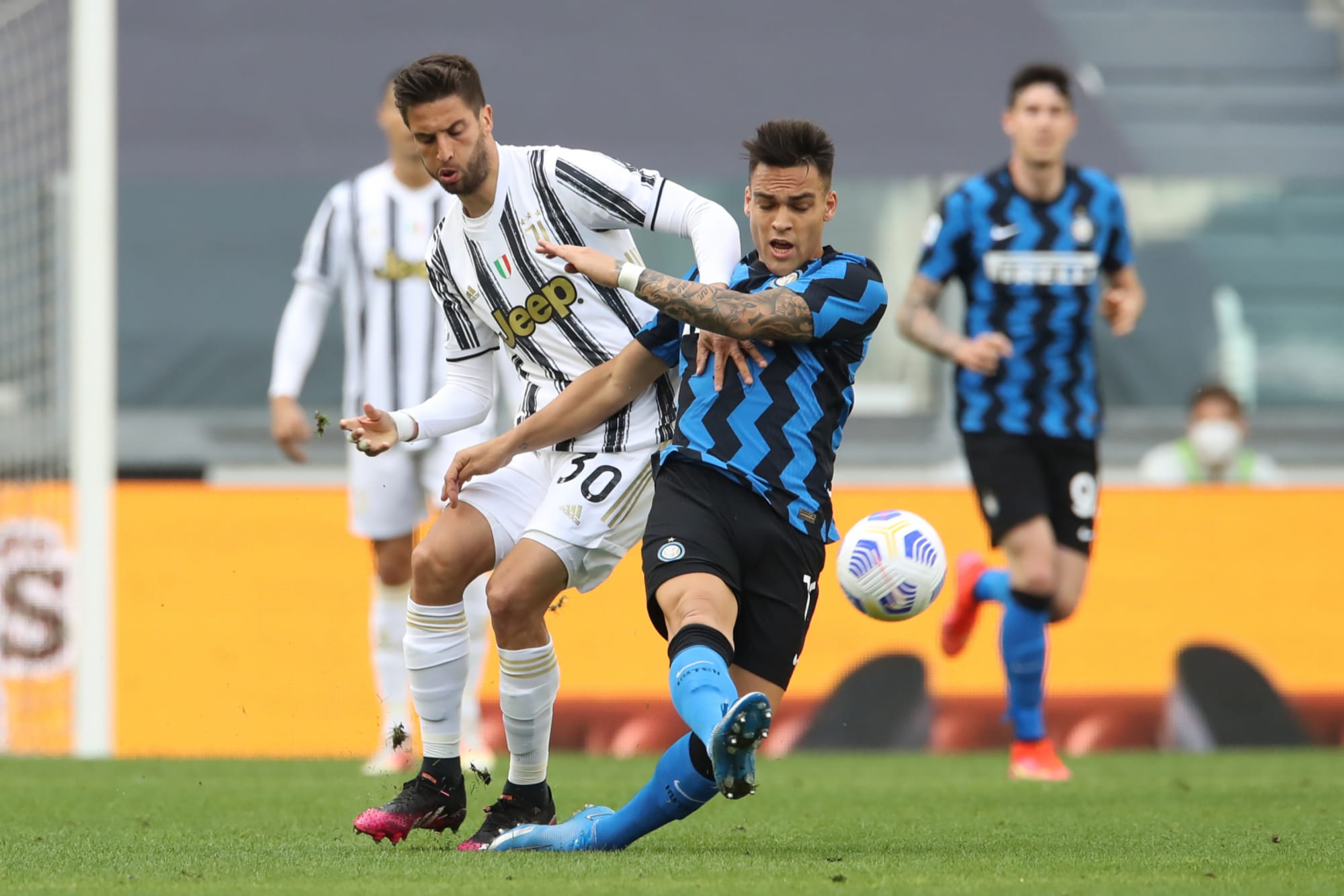 Inter Milan vs Juventus preview: How to watch on TV, live stream, team news & prediction