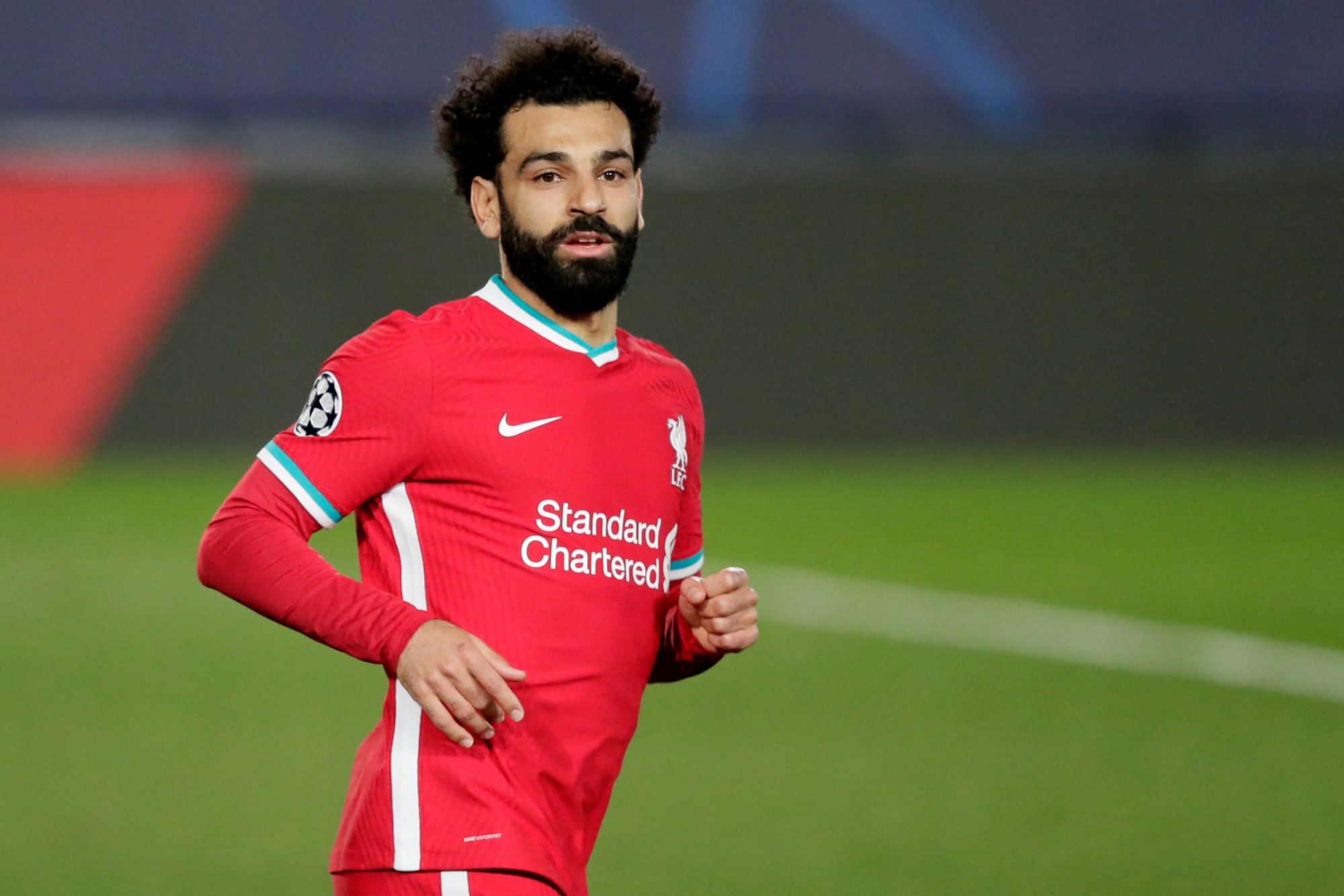 Could Juventus actually sign Mohamed Salah this summer?