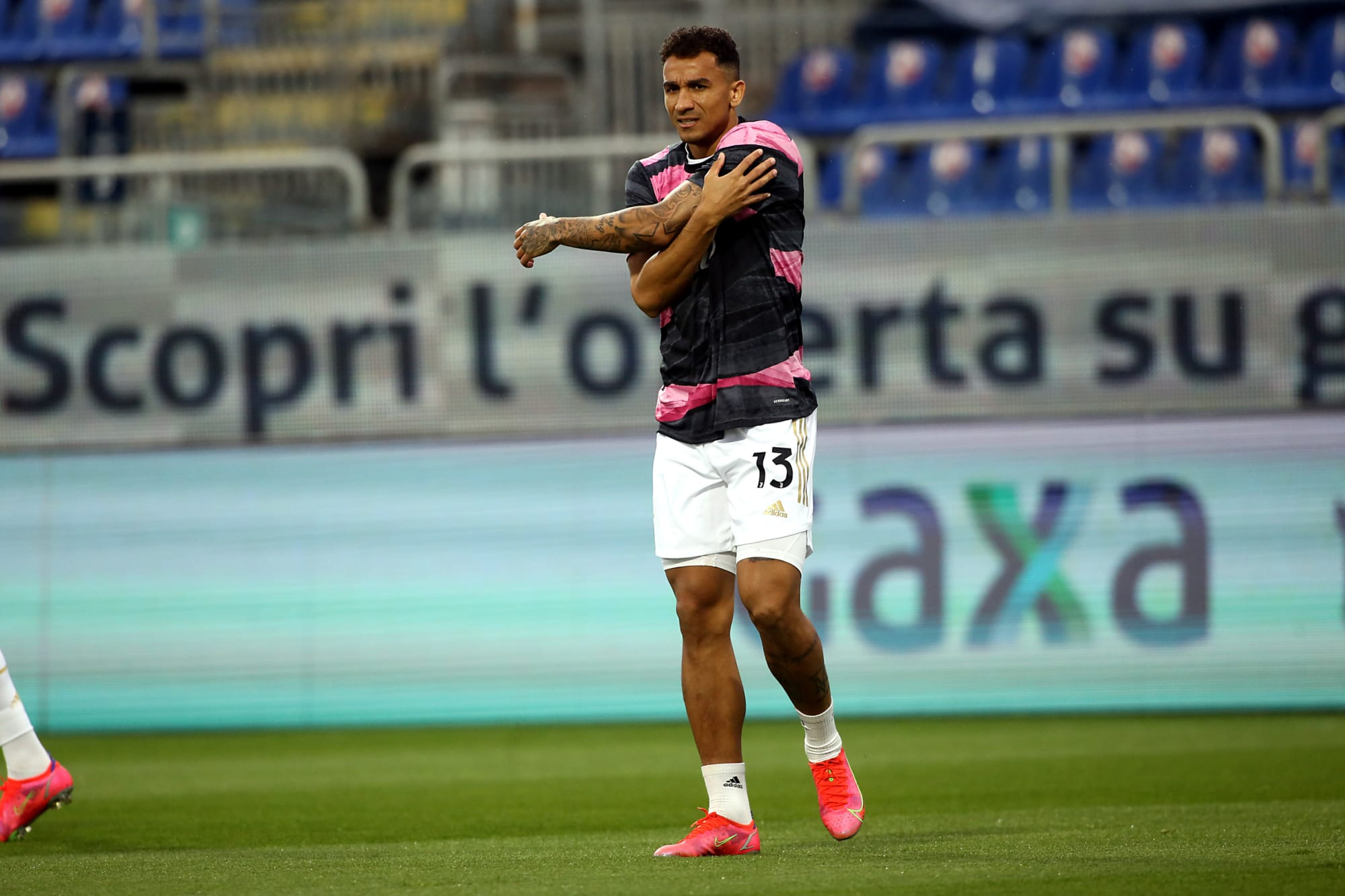 Juventus are right to value Danilo so highly