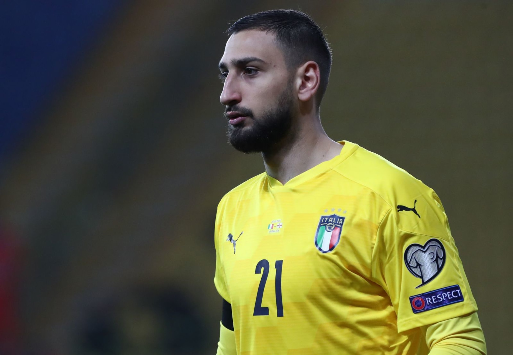 Will Juventus sign Gianluigi Donnarumma for free this summer?