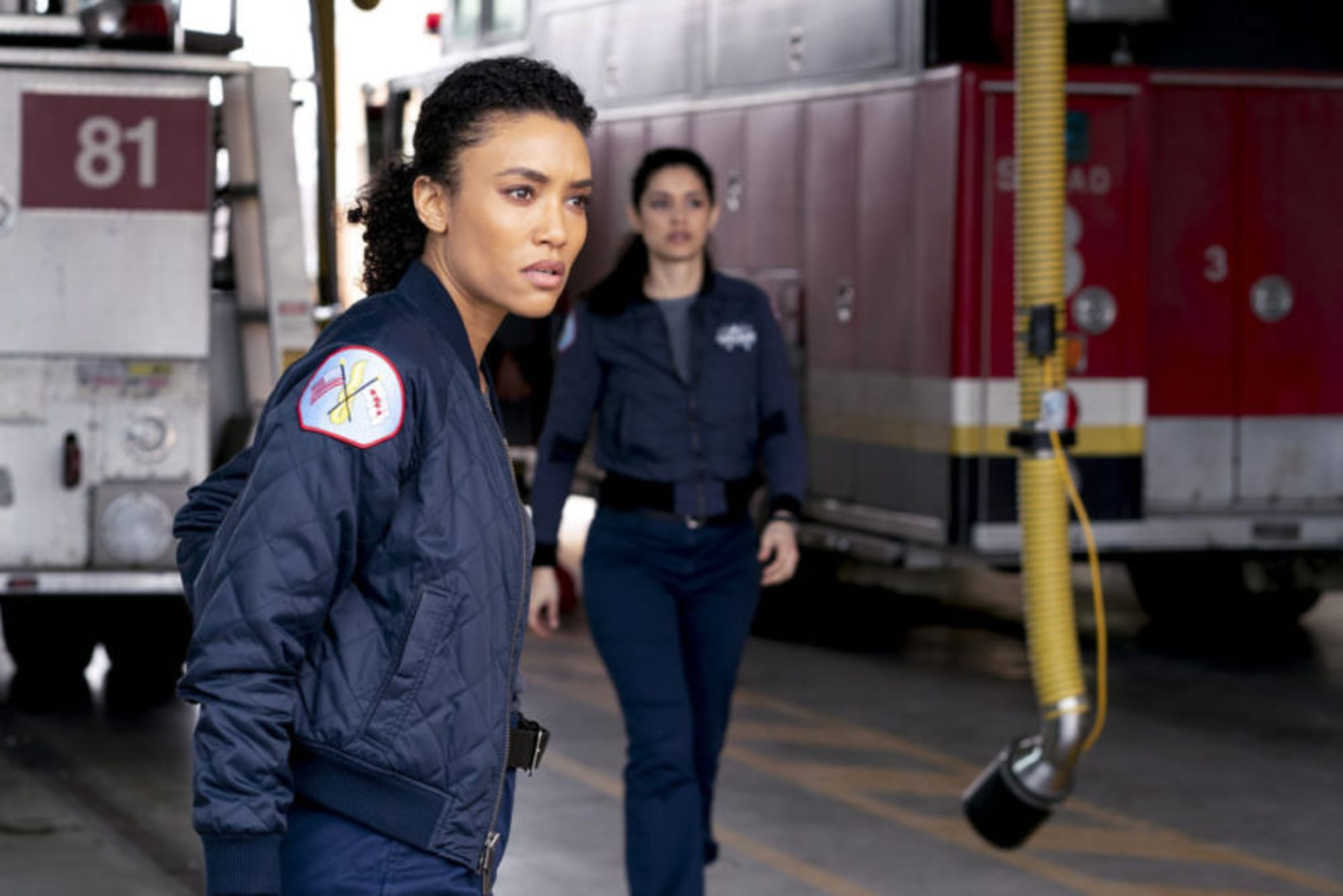 Chicago Fire season 7 character review: Emily Foster - Page 3