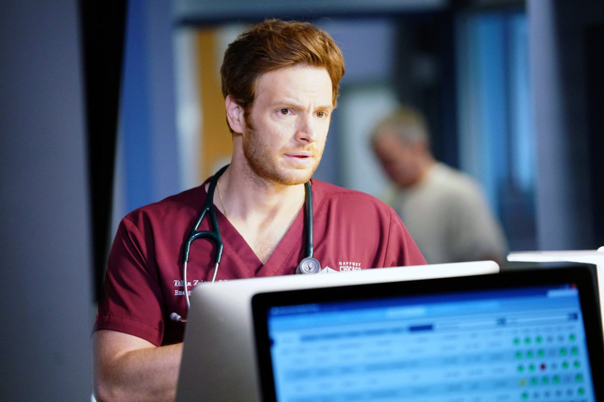 Chicago Med season 6 character preview: Will Halstead