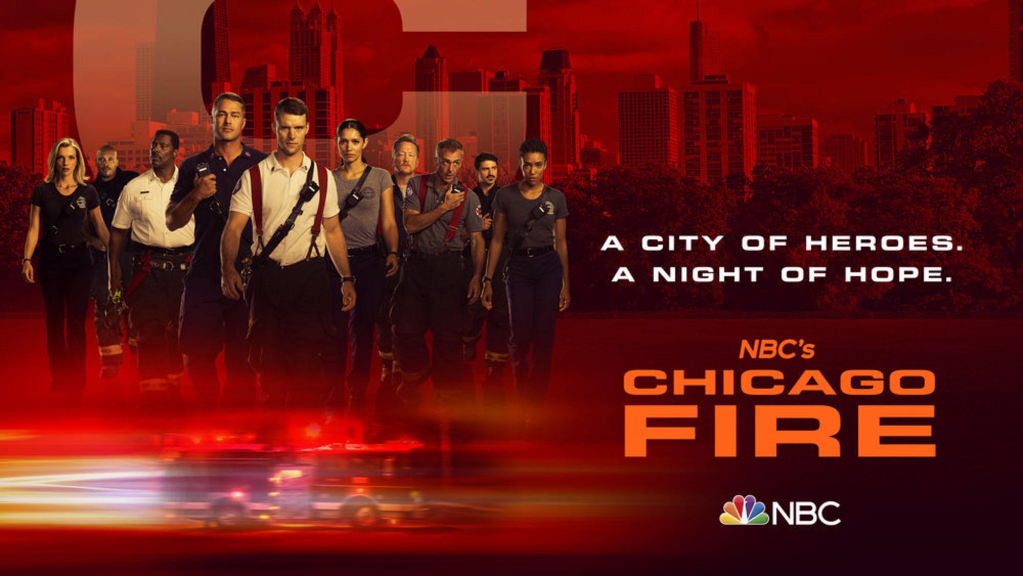 Is Chicago Fire season 8 new tonight, November 27, 2019?