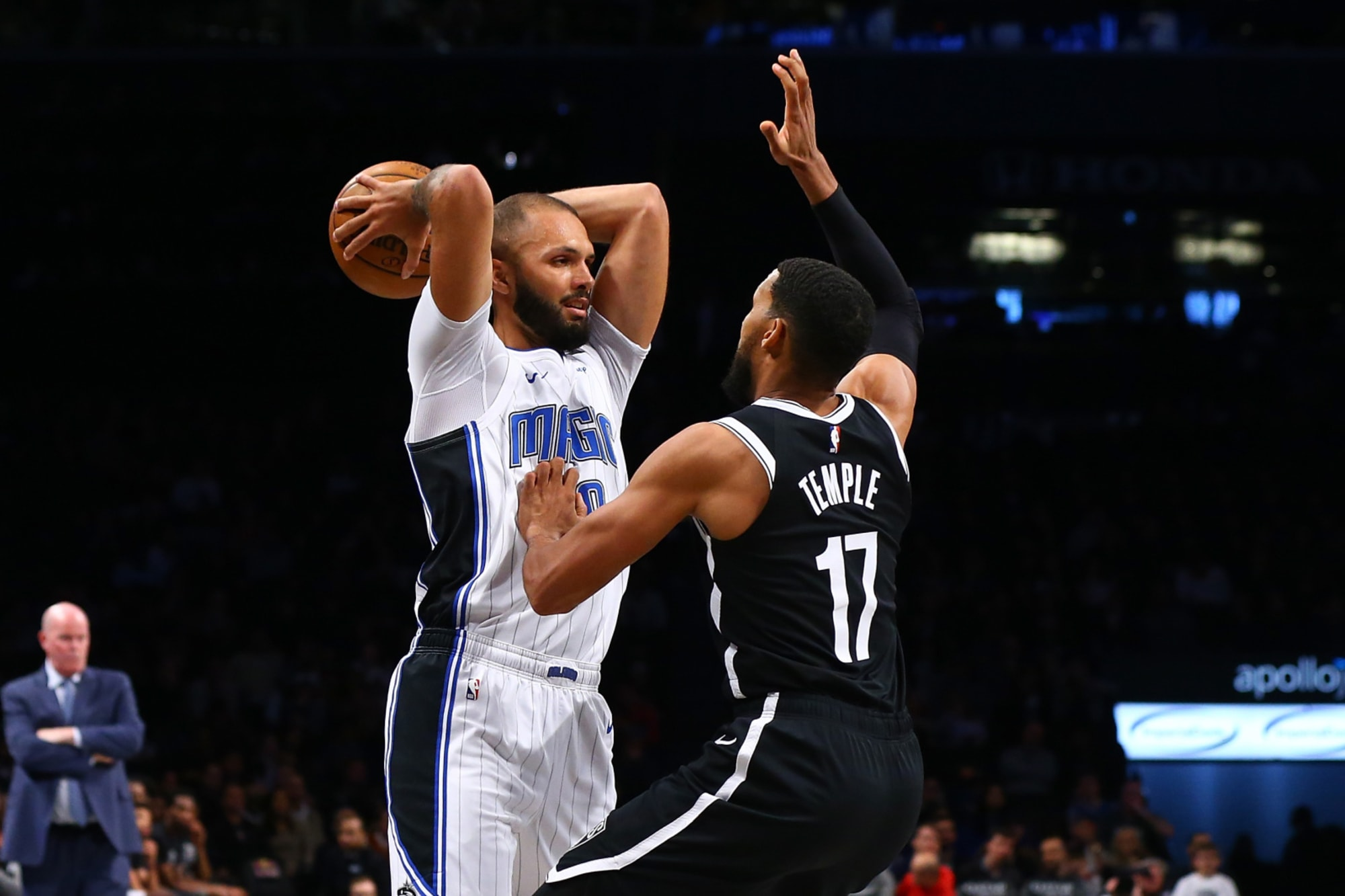 Orlando Magic Vs Brooklyn Nets July 31 2020 How To Watch Odds And Prediction