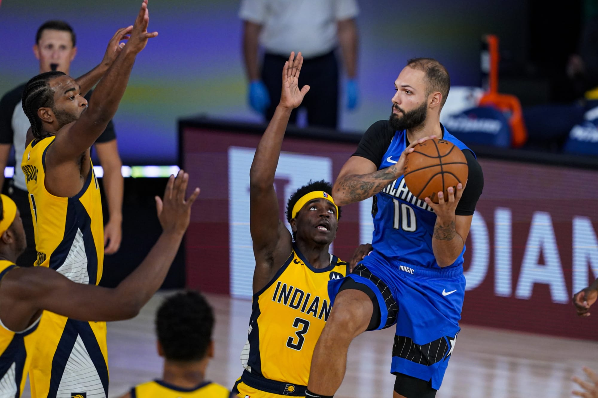 Orlando Magic need more dynamic players to make lineups fit