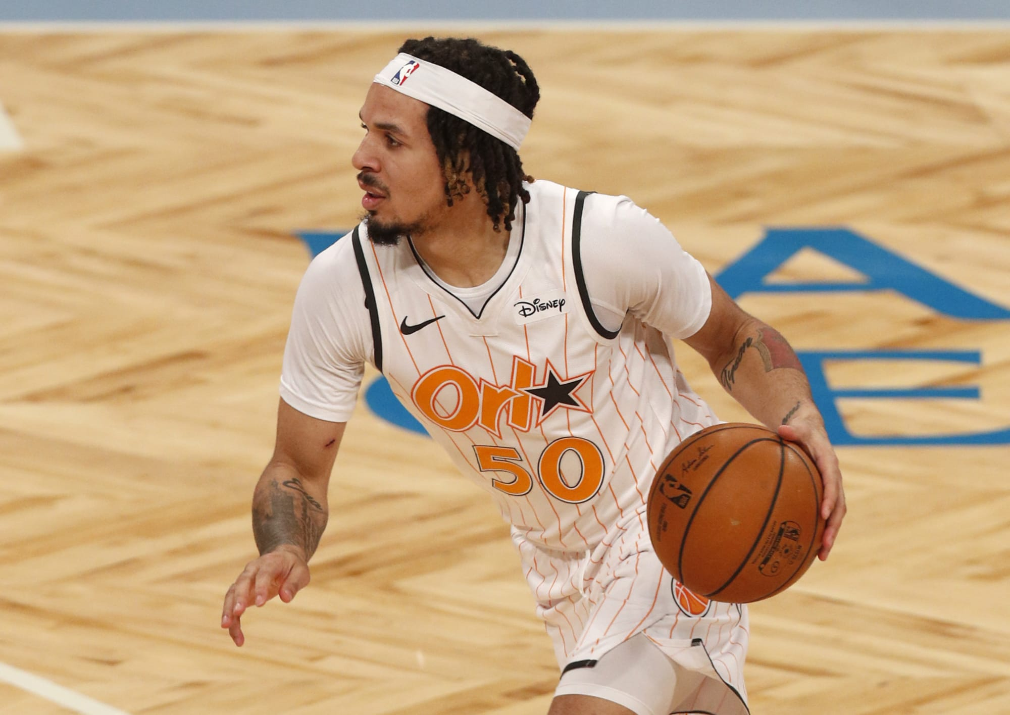 Orlando Magic Rookie Review: Cole Anthony is embracing change