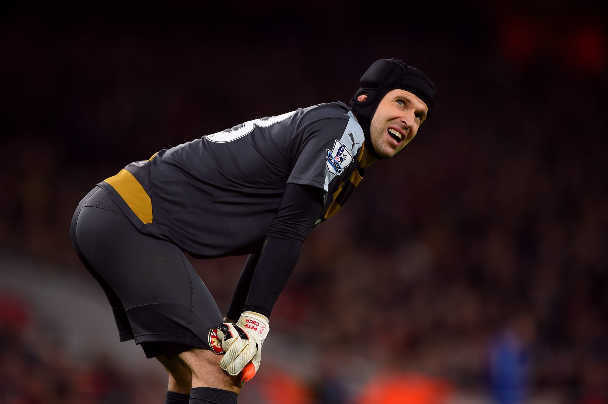 Arsenal: Petr Cech Spoiling Future Prospects At Keeper