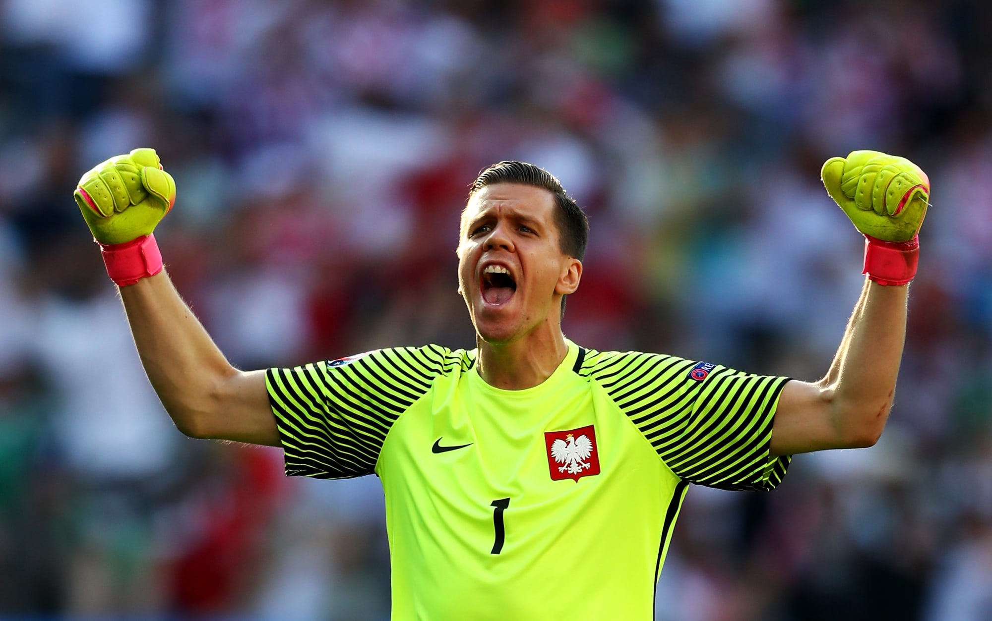Arsenal Should Have Invested In Wojciech Szczesny Over