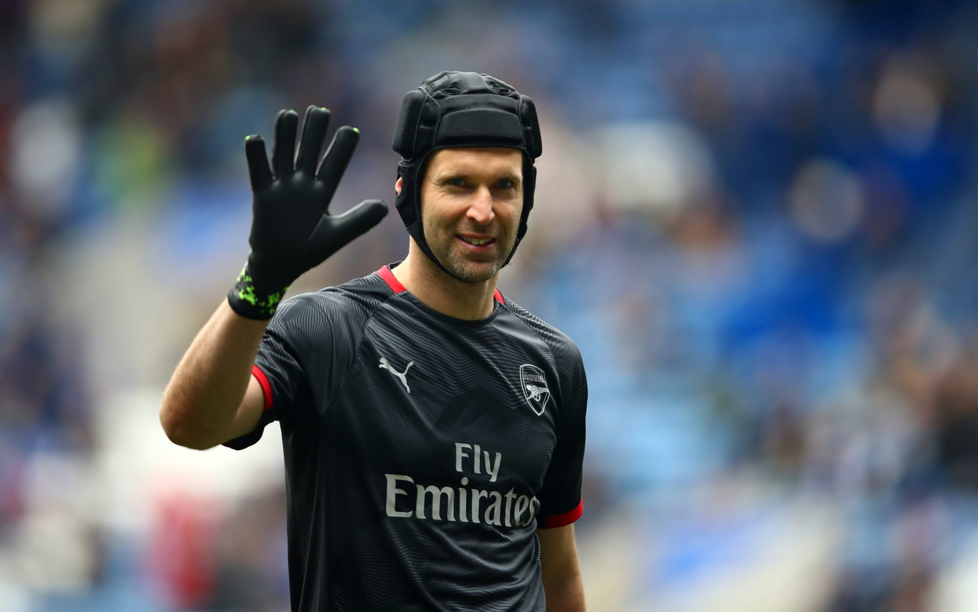 Arsenal And Petr Cech: Right Words, Wrong Time
