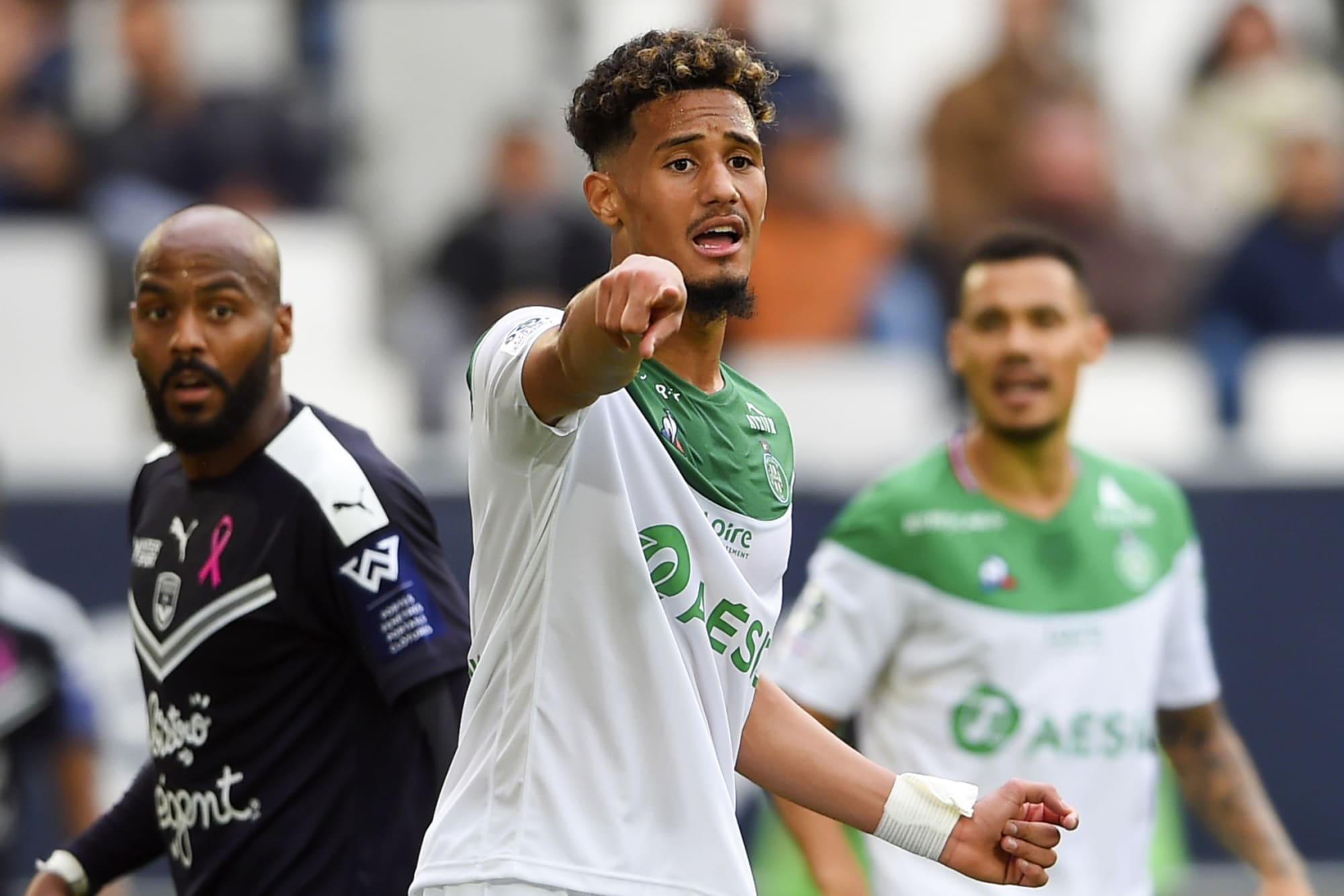 Arsenal: William Saliba expectations can only be tempered one way