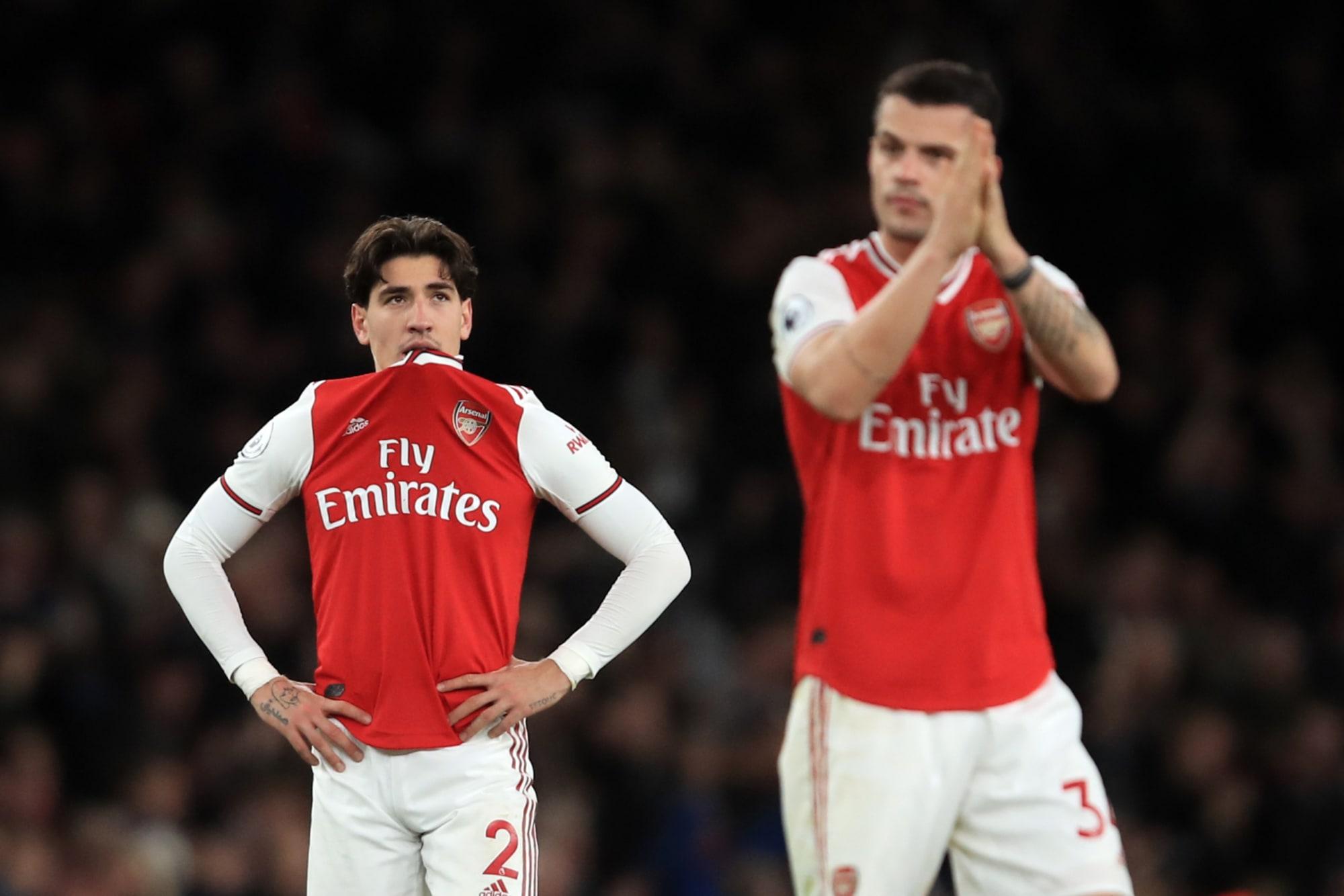 Arsenal News Today - 5 Arsenal Alternatives for Granit Xhaka & Hector Bellerin | NewsBurrow thumbnail