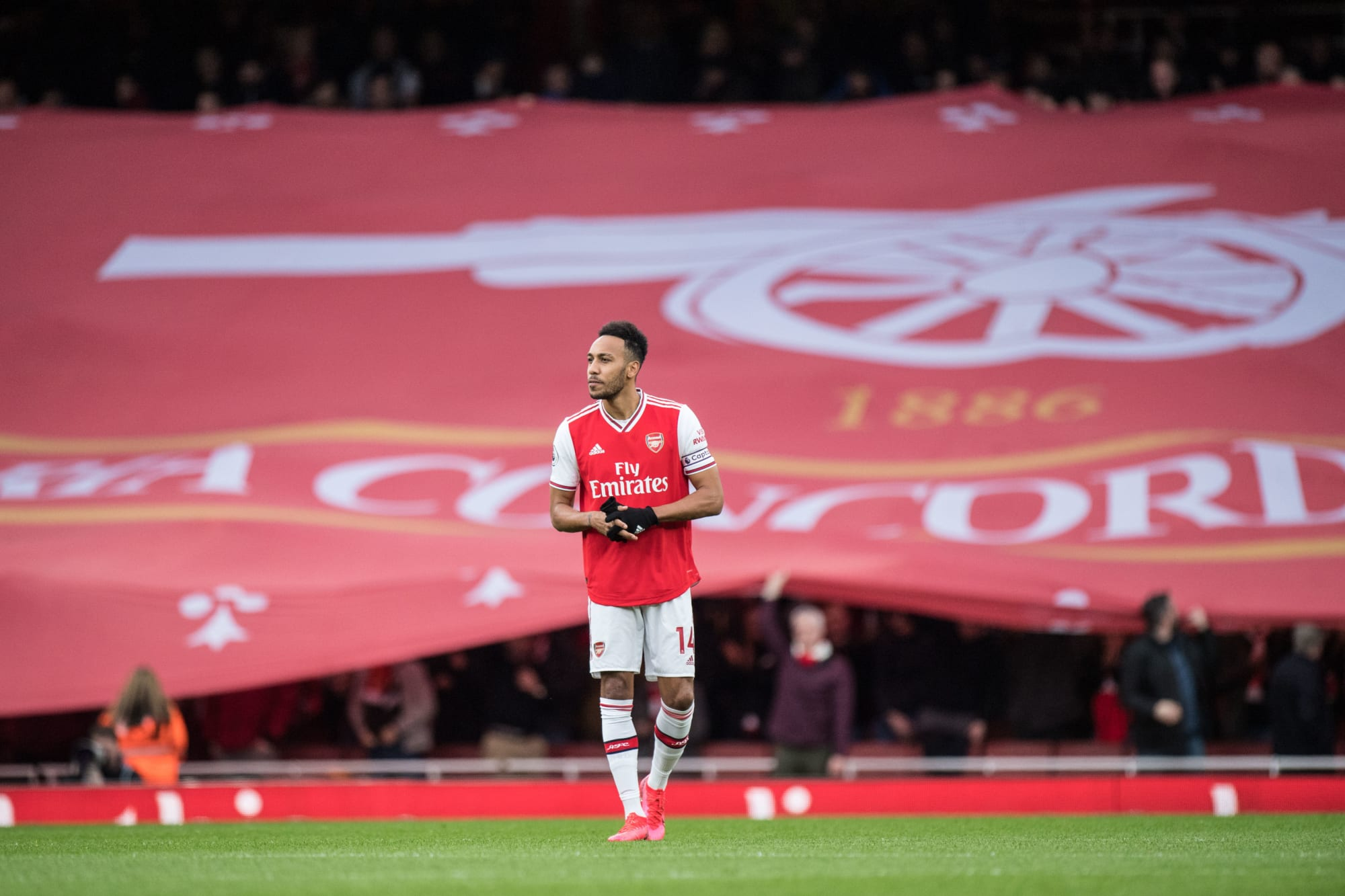 Why Arsenal should keep Pierre-Emerick Aubameyang for more year