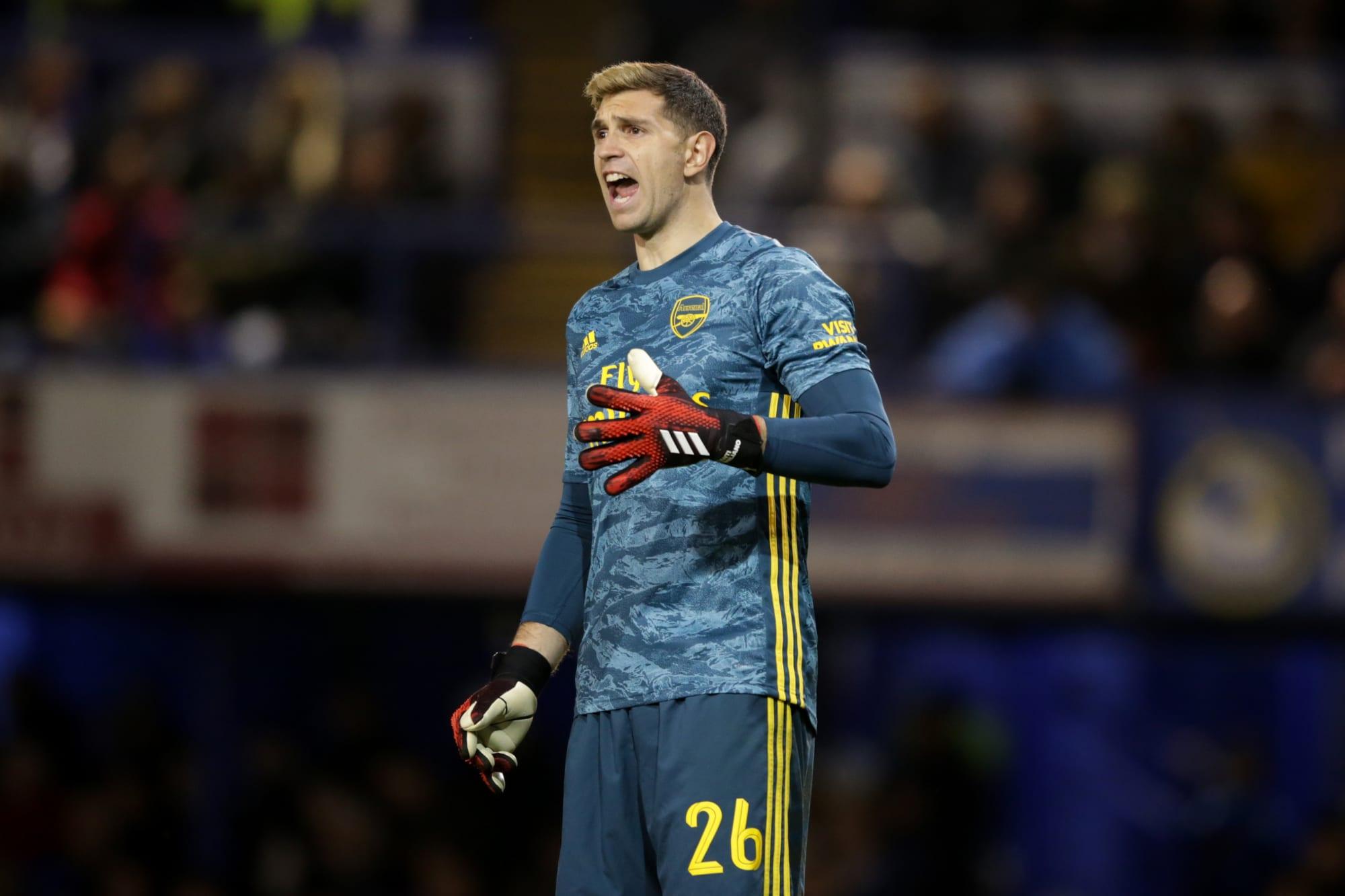 Arsenal vs Southampton predicted XI: Third time's a charm?