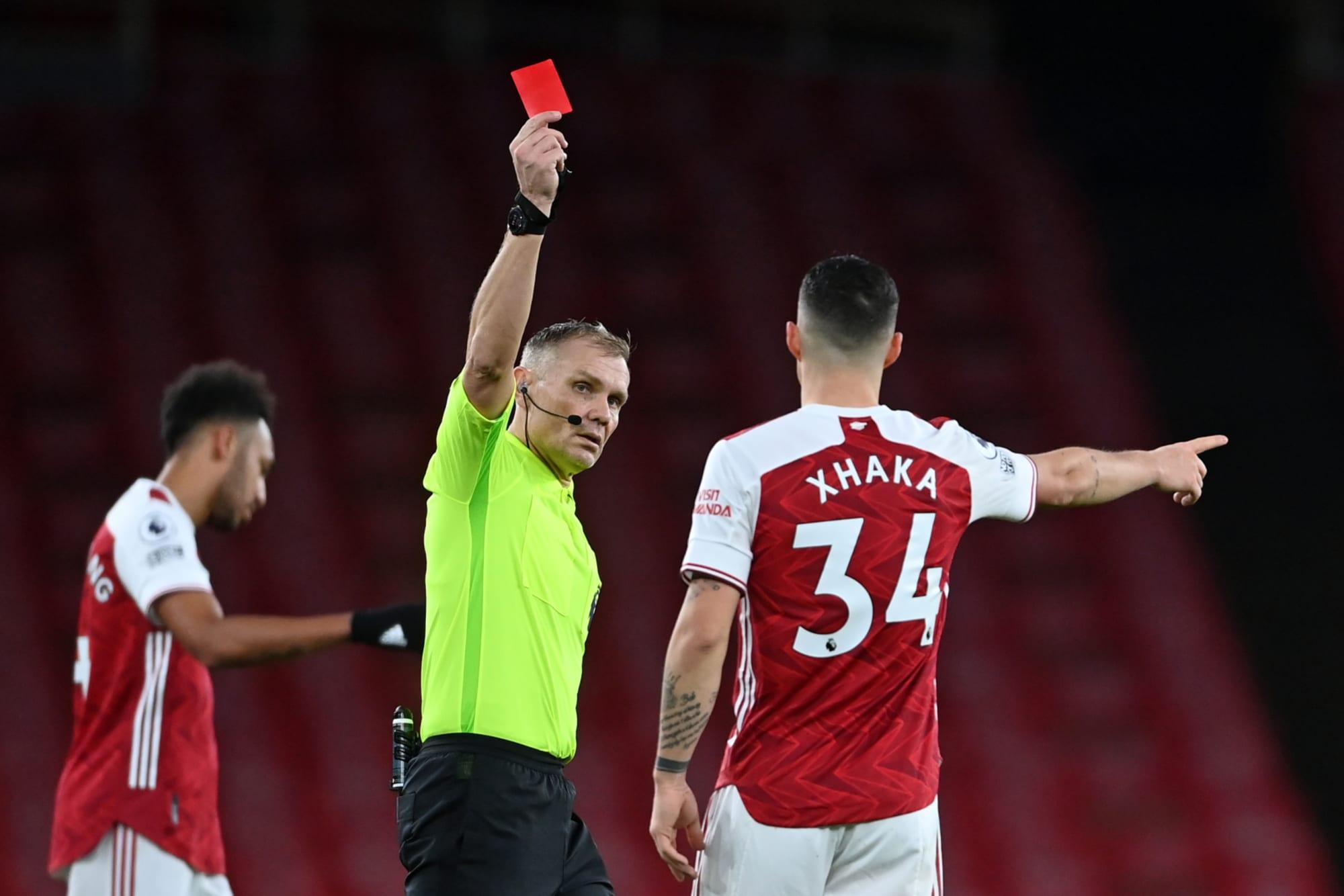 Arsenal News Today - Arsenal Player Ratings vs Burnley: Just Make it Stop | NewsBurrow thumbnail