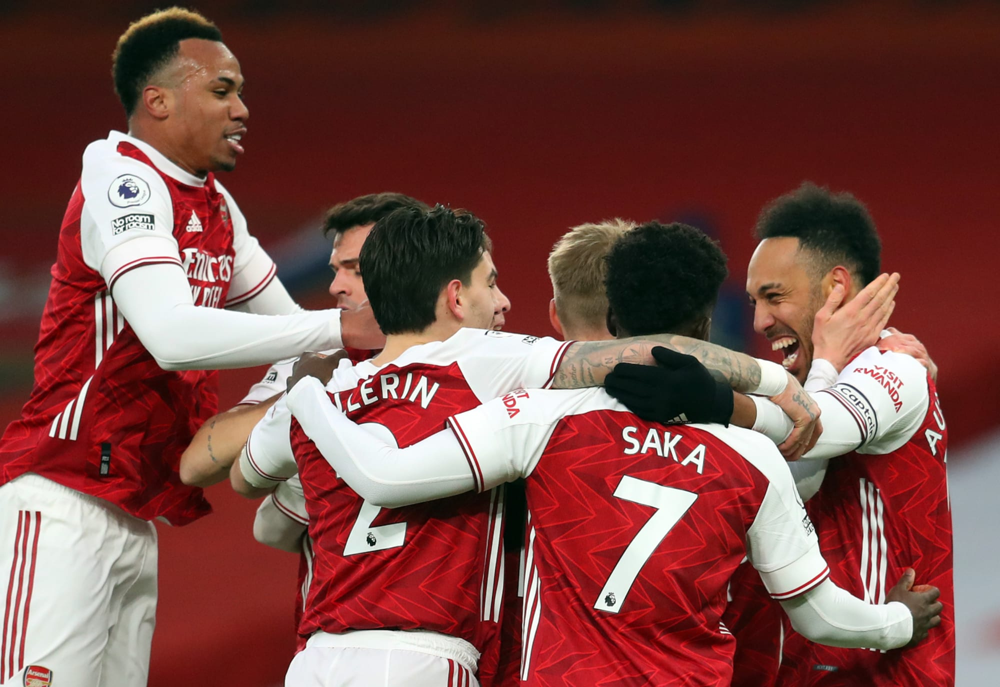 Arsenal vs Benfica: Starting lineup needs one key element - Pain In The Arsenal