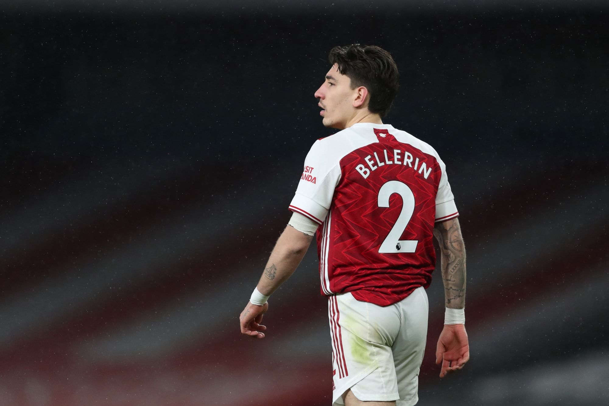 Arsenal: Max Aarons, Tariq Lamptey and 4 potential Hector Bellerin replacements - Pain In The Arsenal