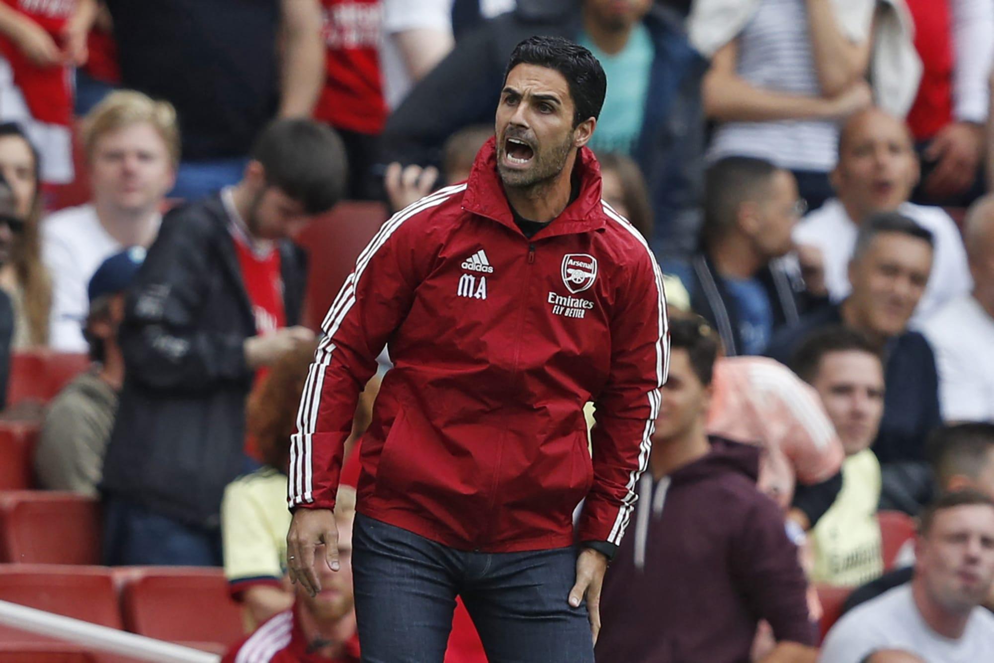 Arsenal & Mikel Arteta's next transfer window step
