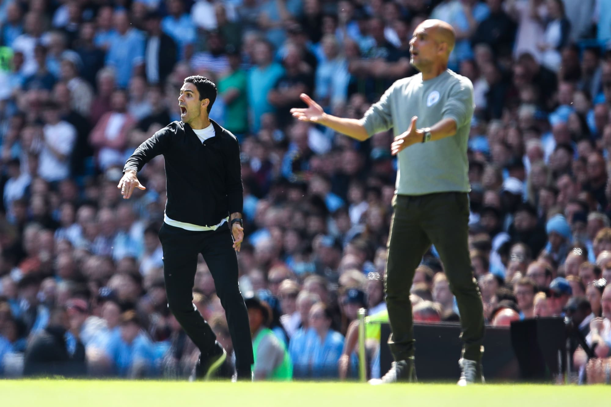 Arsenal: 3 damning abnormalities from diabolical Manchester City loss