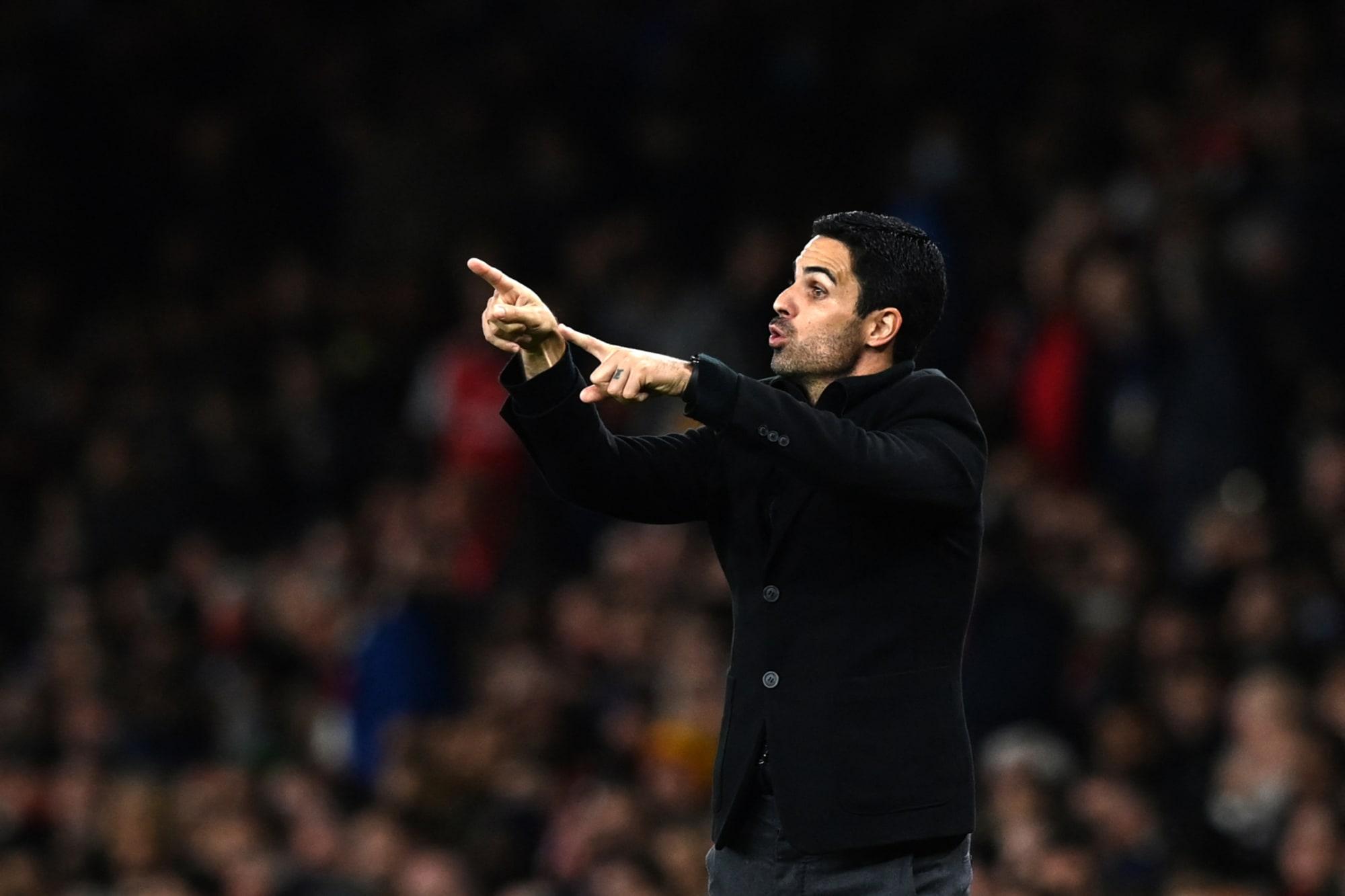 Arsenal vs Villa: 4 tactical improvements from Arteta's side